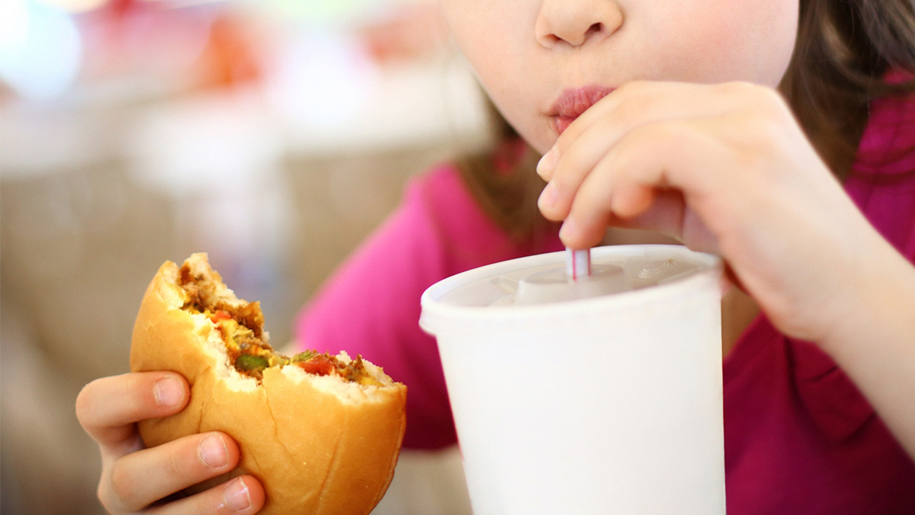 Baltimore restaurants can no longer include soda and sugary drinks on kids' menus.