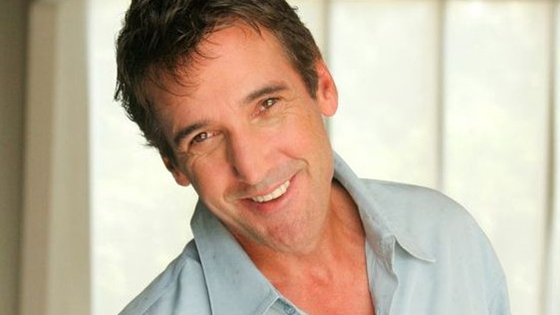 "This undated image provided by YEA Networks via Champion Management on Sunday, July 28, 2013, shows David ""Kidd"" Kraddick, a Texas-based radio and television personality. Kraddick, host of the ""Kidd Kraddick in the Morning"" show heard on dozens of U.S. radio stations, died Saturday July 27, 2013, at a charity golf event near New Orleans, a publicist said."