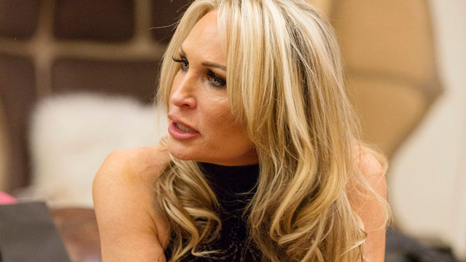 Kim DePaola appears on 'The Real Housewives of New Jersey.'