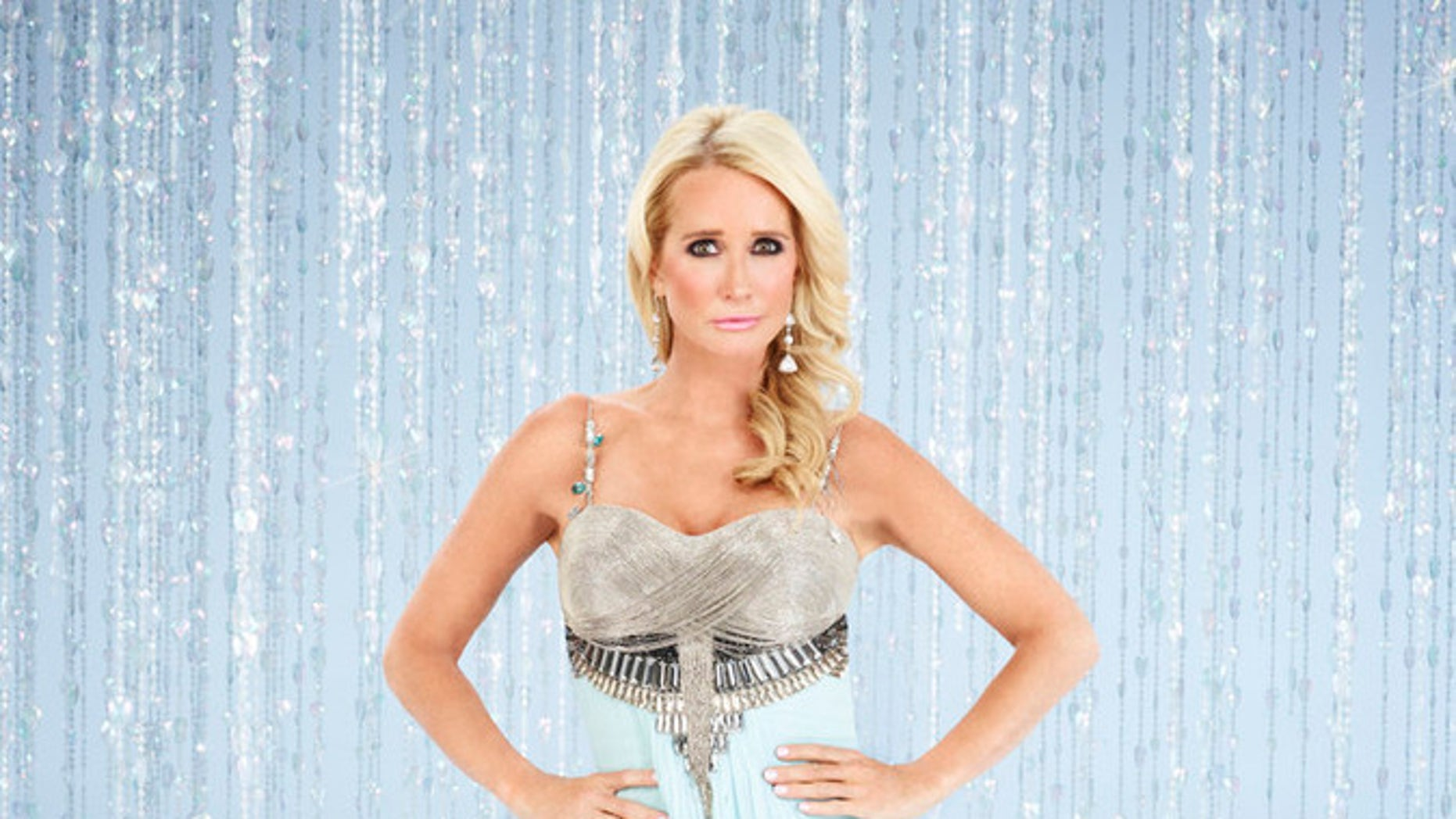 THE REAL HOUSEWIVES OF BEVERLY HILLS -- Season: 4 -- Pictured: Kim Richards -- (Photo by: Rodolfo Martinez/Bravo)