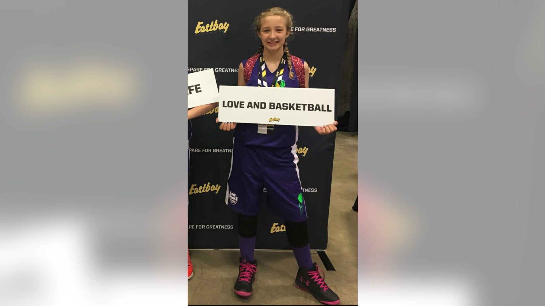 An 11-year-old and her mother challenged a school's 40-year dress code tradition after the basketball player was benched because she did not wear a dress to school.