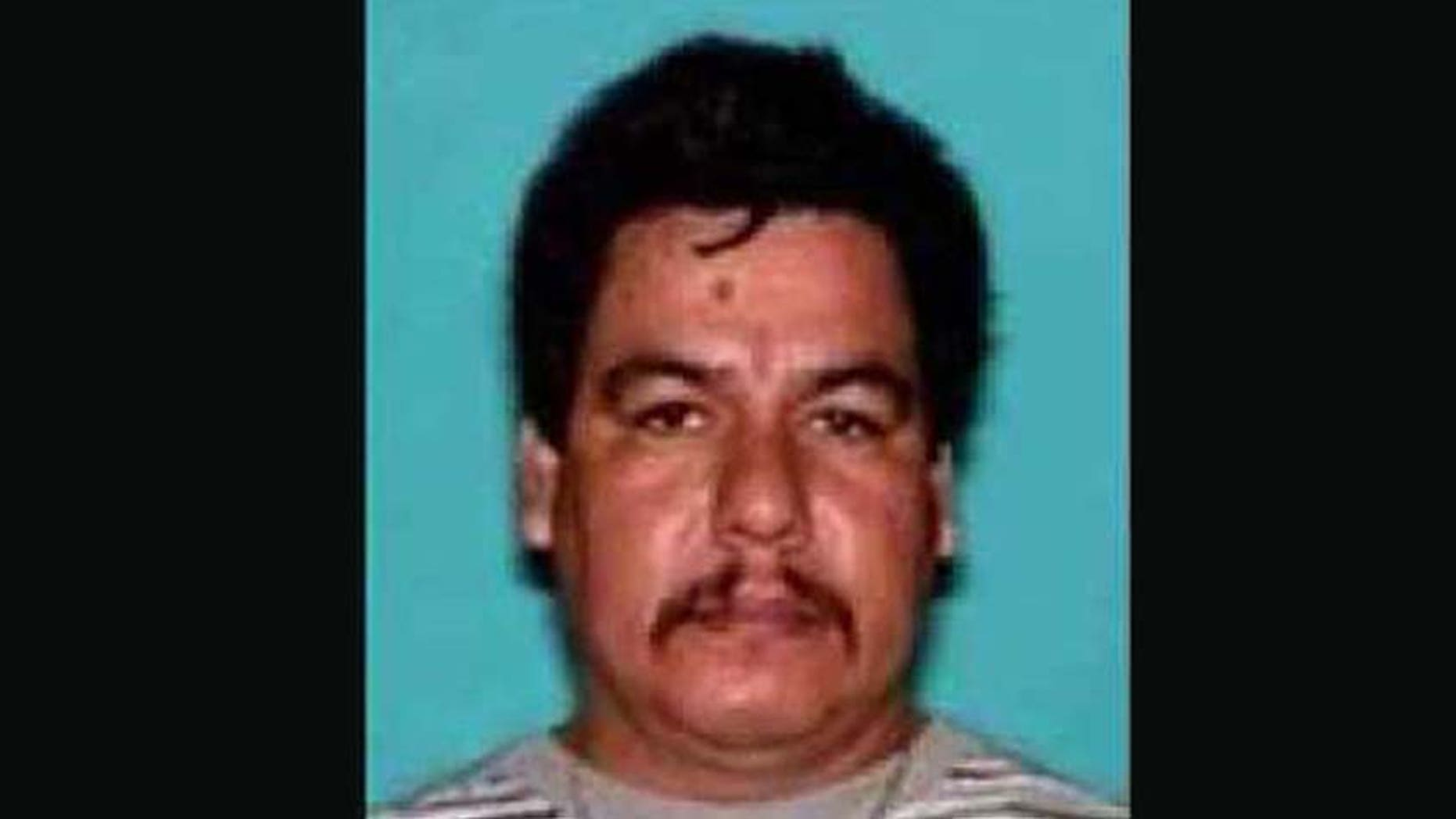 This undated photo, downloaded from the website of the US Drug Enforcement Administration, DEA, shows alleged Mexico's Gulf drug cartel leader Antonio Ezequiel Cardenas Guillen. According to Mexico's Federal security spokesman Alejandro Poire, Cardenas was killed during a clash with marines in Matamoros, Tamaulipas state, Mexico, Friday. Nov. 5, 2010. Three gunmen and two marines were also killed during the shootout. (AP Photo/DEA)