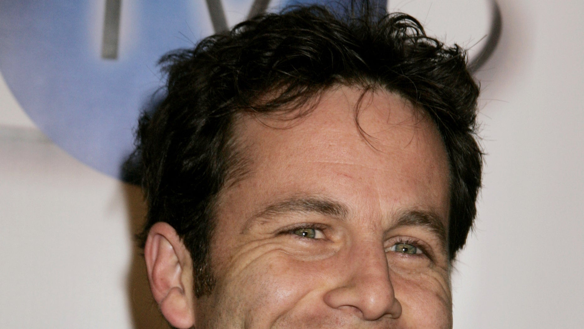 March 15, 2006. Kirk Cameron at the launch of In2TV.