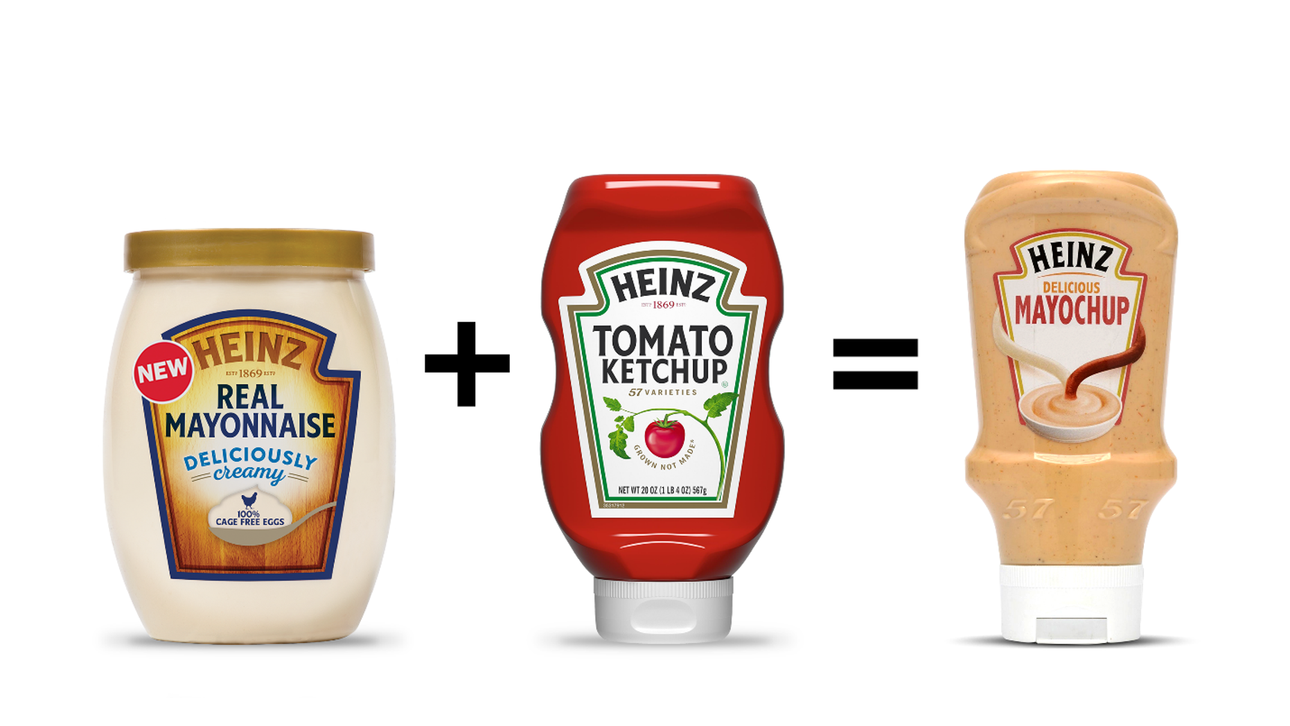 Heinz has announced that the controversial condiment may go by another name when it hits the US.