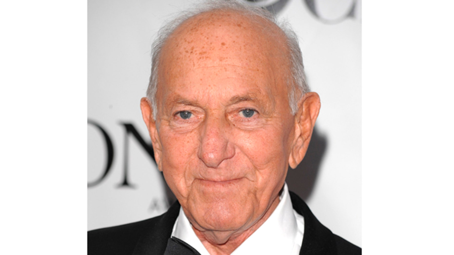 June 15, 2008: Jack Klugman arrives at the 62nd annual Tony Awards in New York.