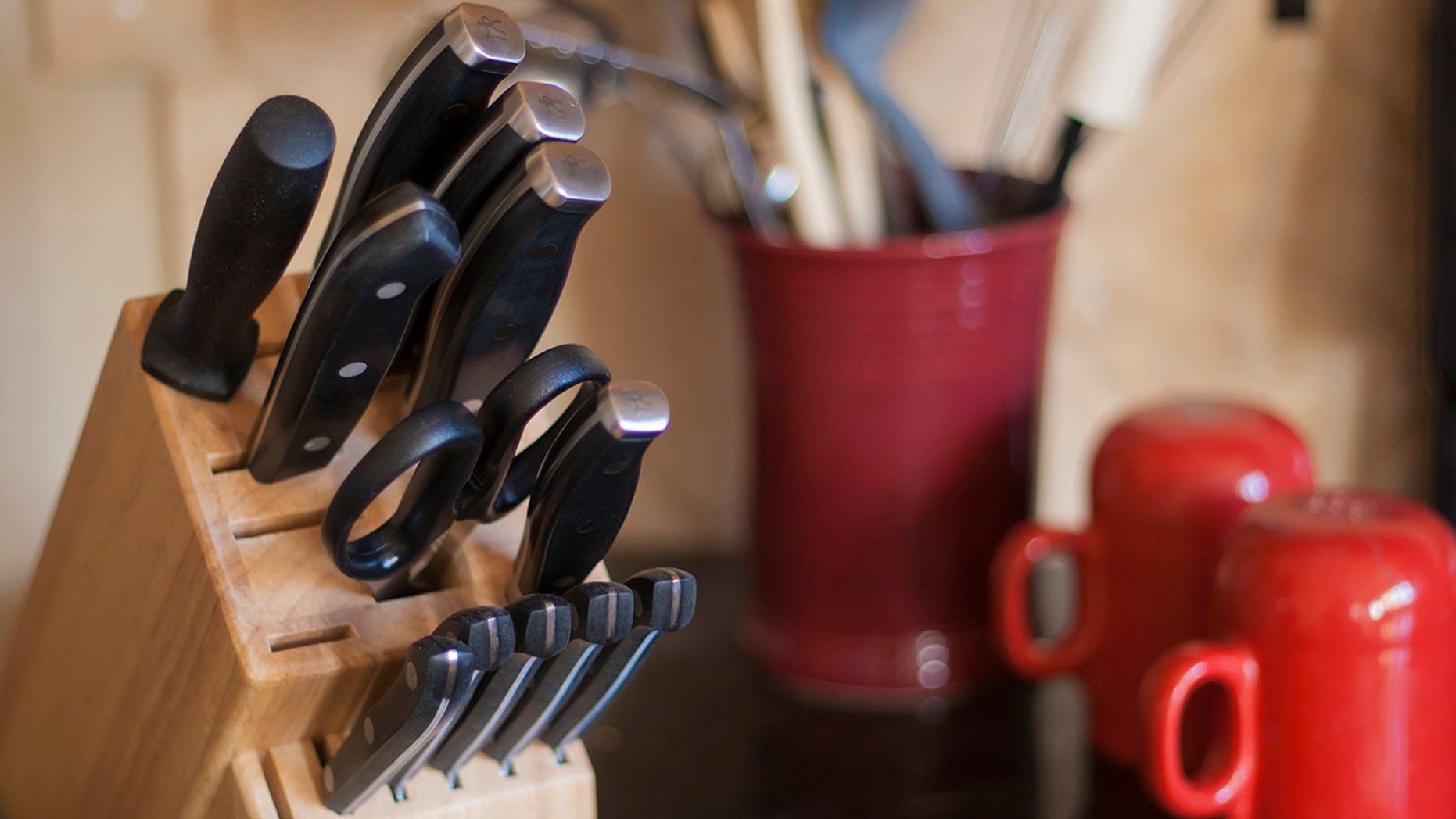 Do you really need a whole knife set?