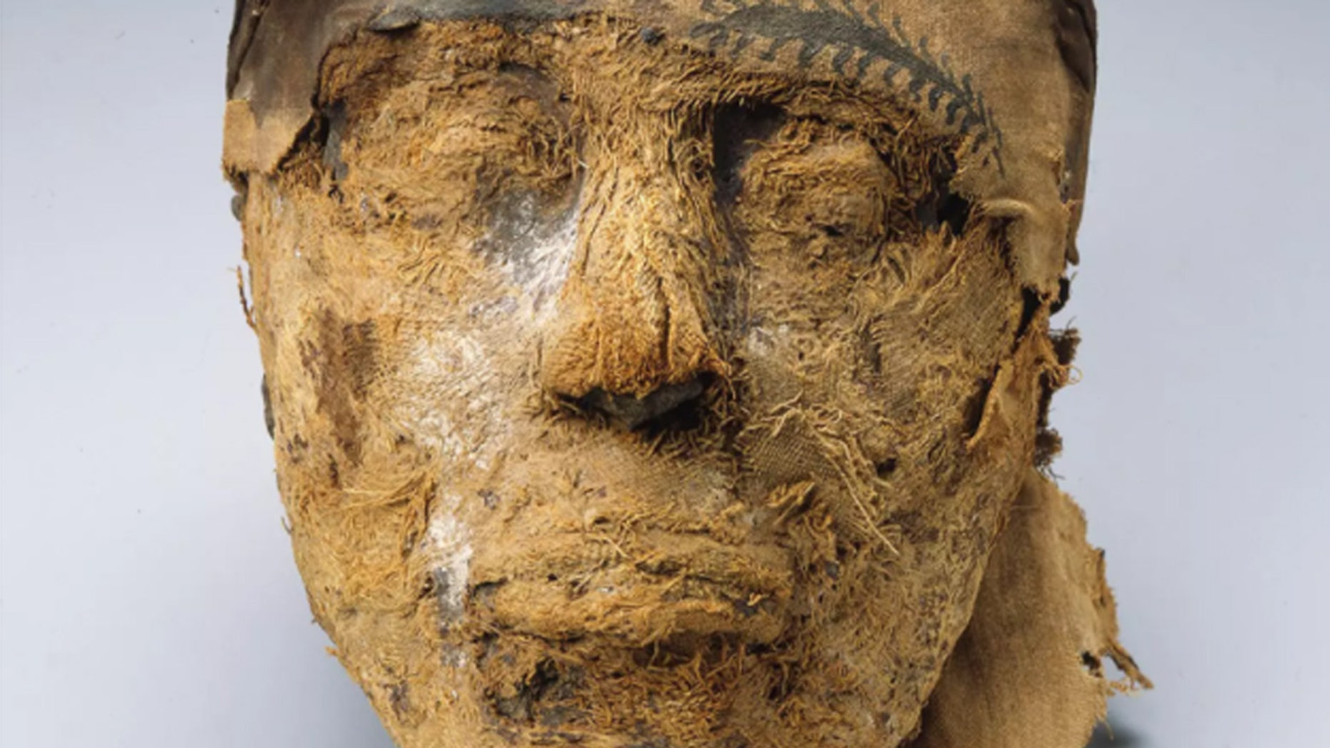 The FBI has cracked its oldest case after extracting DNA from a 4,000-year-old mummy's head.
