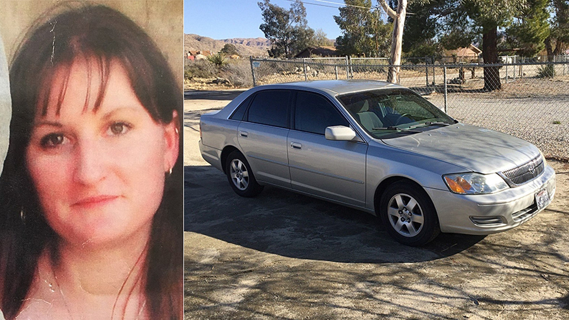 Krista Rae Bowman was 32 when she disappeared in March 2017. Her car was found recently in New Mexico.
