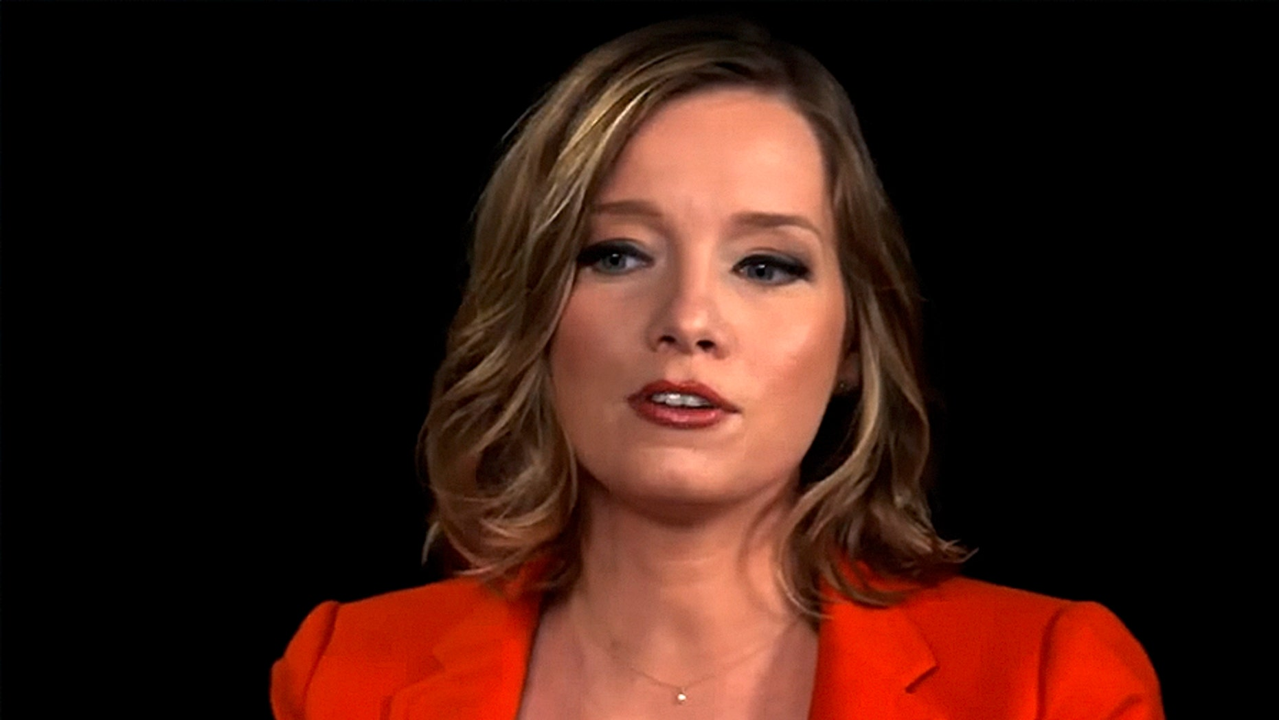 GOP pollster Kristen Soltis Anderson is worried President Trump could invalidate future elections.