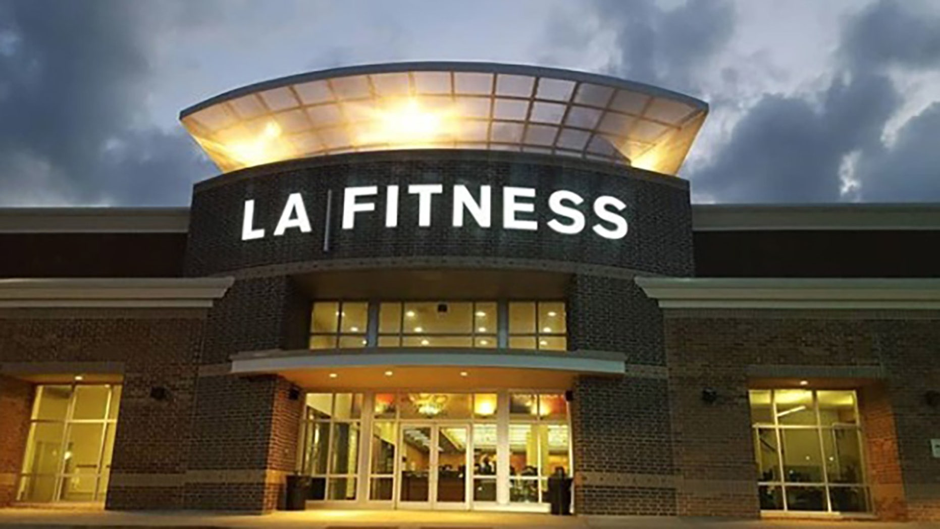 FILE - A New Jersey LA Fitness fired three employees after an alleged racial profiling incident, according to a report.