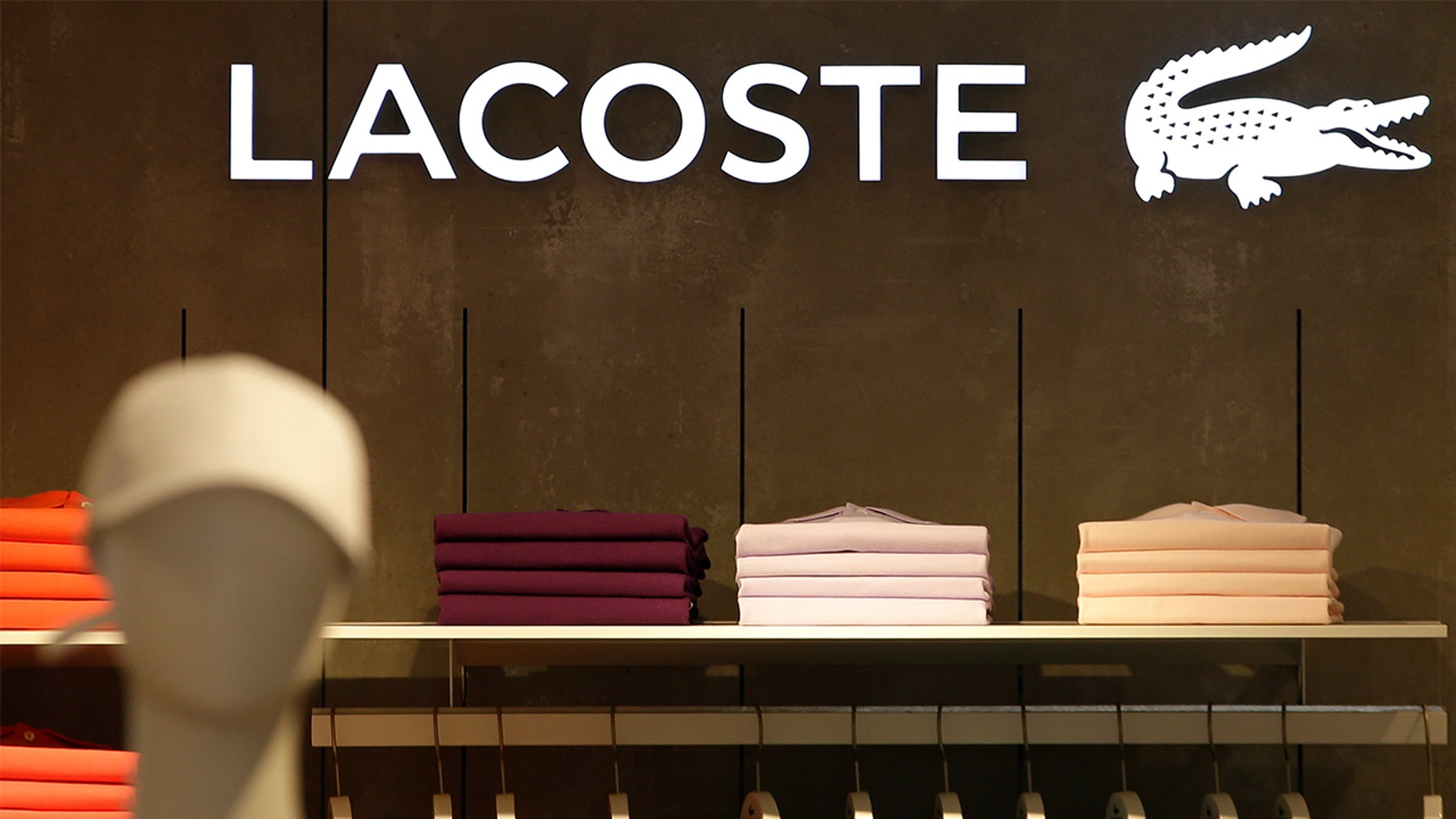 Clothing brand Lacoste is swapping out its iconic crocodile logo with 10 endangered species to raise awareness and help conservation efforts.