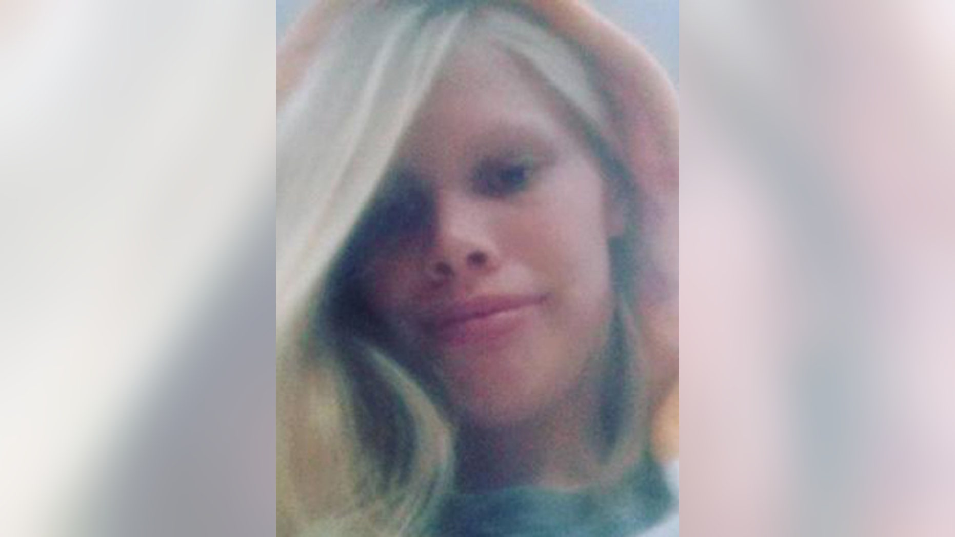 This undated photo shows 17-year-old Katlynn Goodwill Yost, who is missing from a home where three people were found dead Sept. 24, 2016