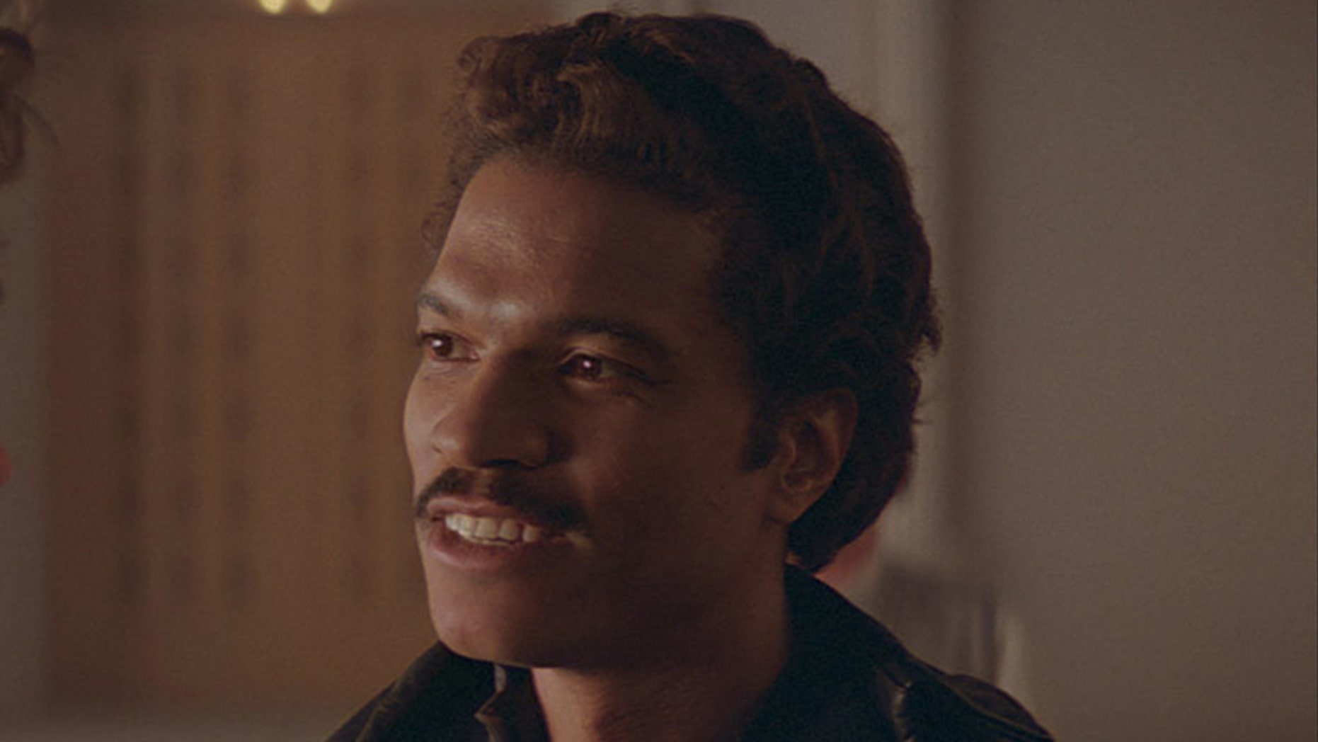 Actor Billy Dee Williams will reprise his role as Lando Calrissian in the new 'Star Wars' film.