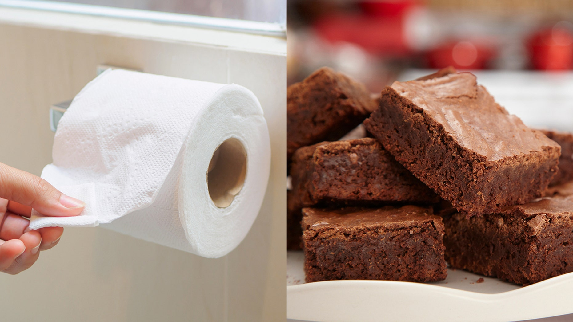 The employee wasn't charged with any crimes, though police say she could have been if she hadn't fessed up before co-workers ate the brownies.