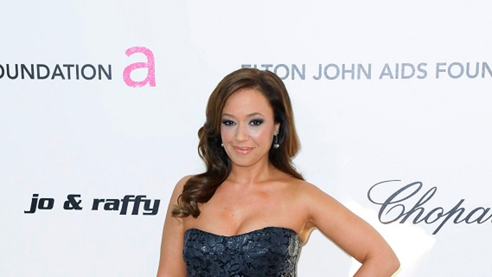 "Leah Remini of A&E's ""Leah Remini: Scientology and the Aftermath"" said the Church of Scientology members discuss who to vote for in political elections."