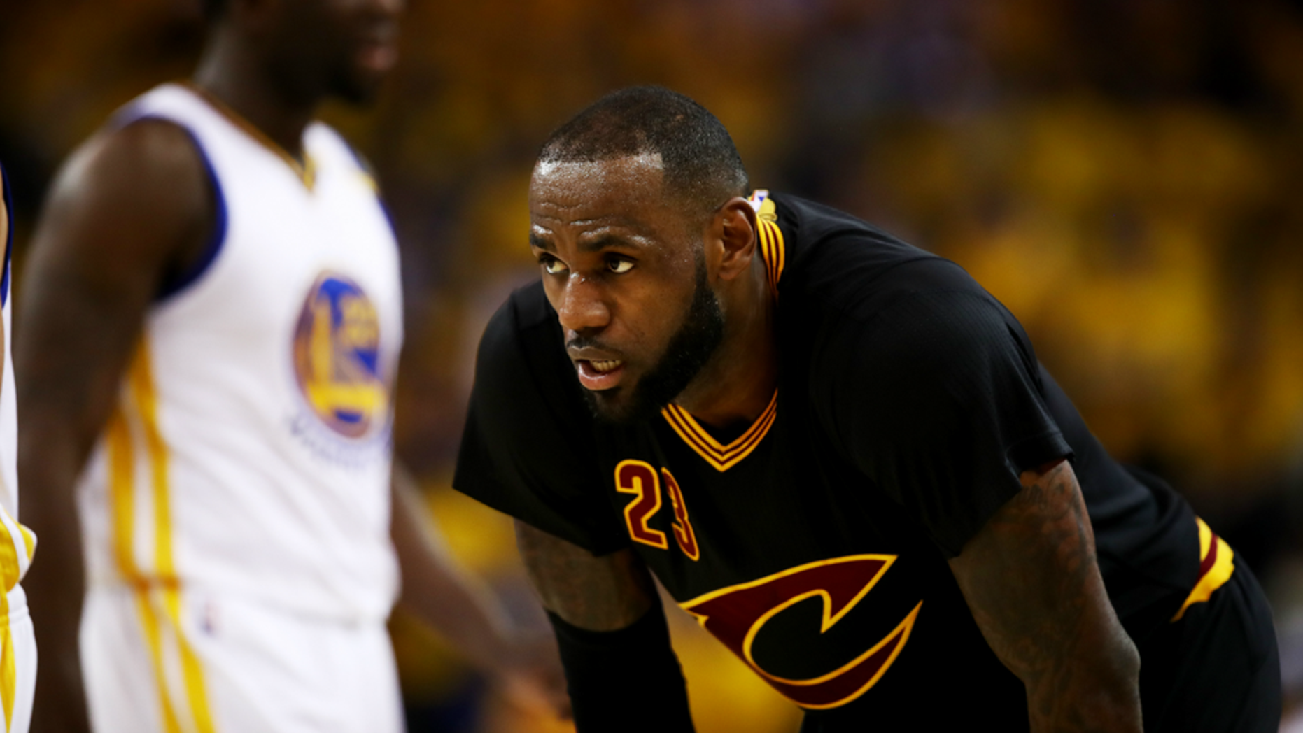 How to watch NBA Finals Game 5, Warriors vs  Cavaliers: time