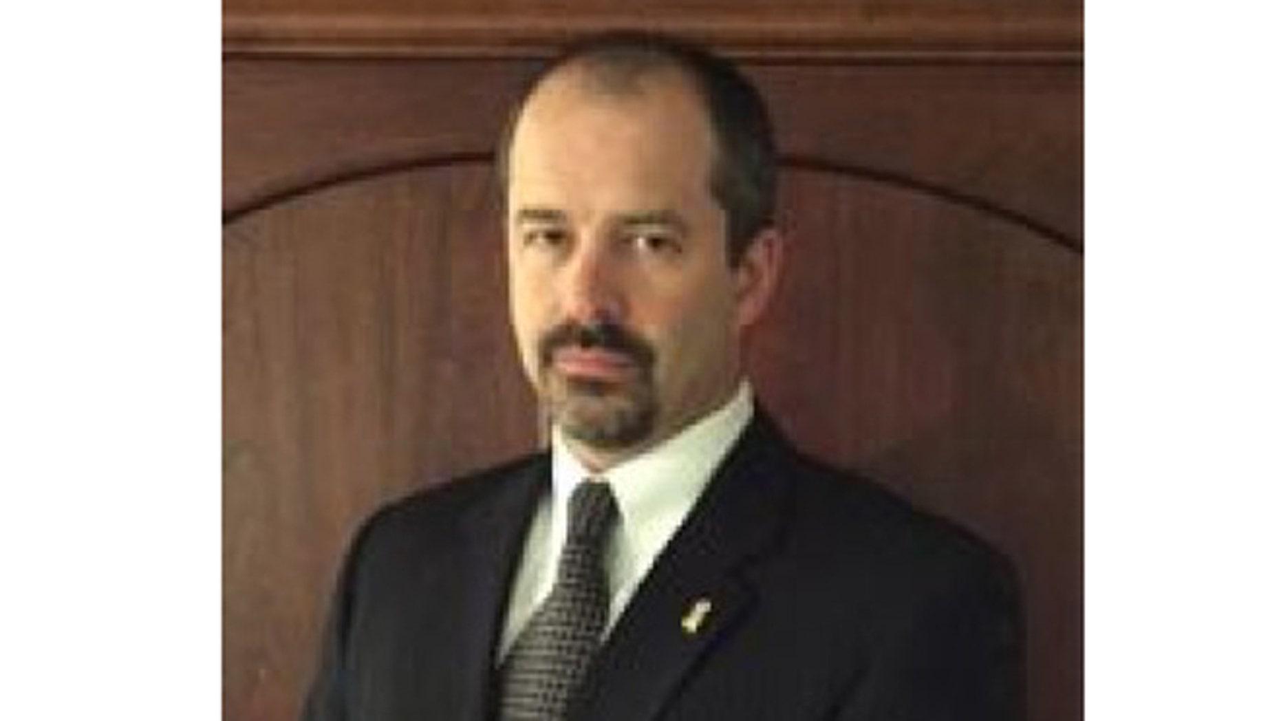 Mississippi Bureau of Narcotics Agent Lee Tartt. (Mississippi Department of Public Safety)
