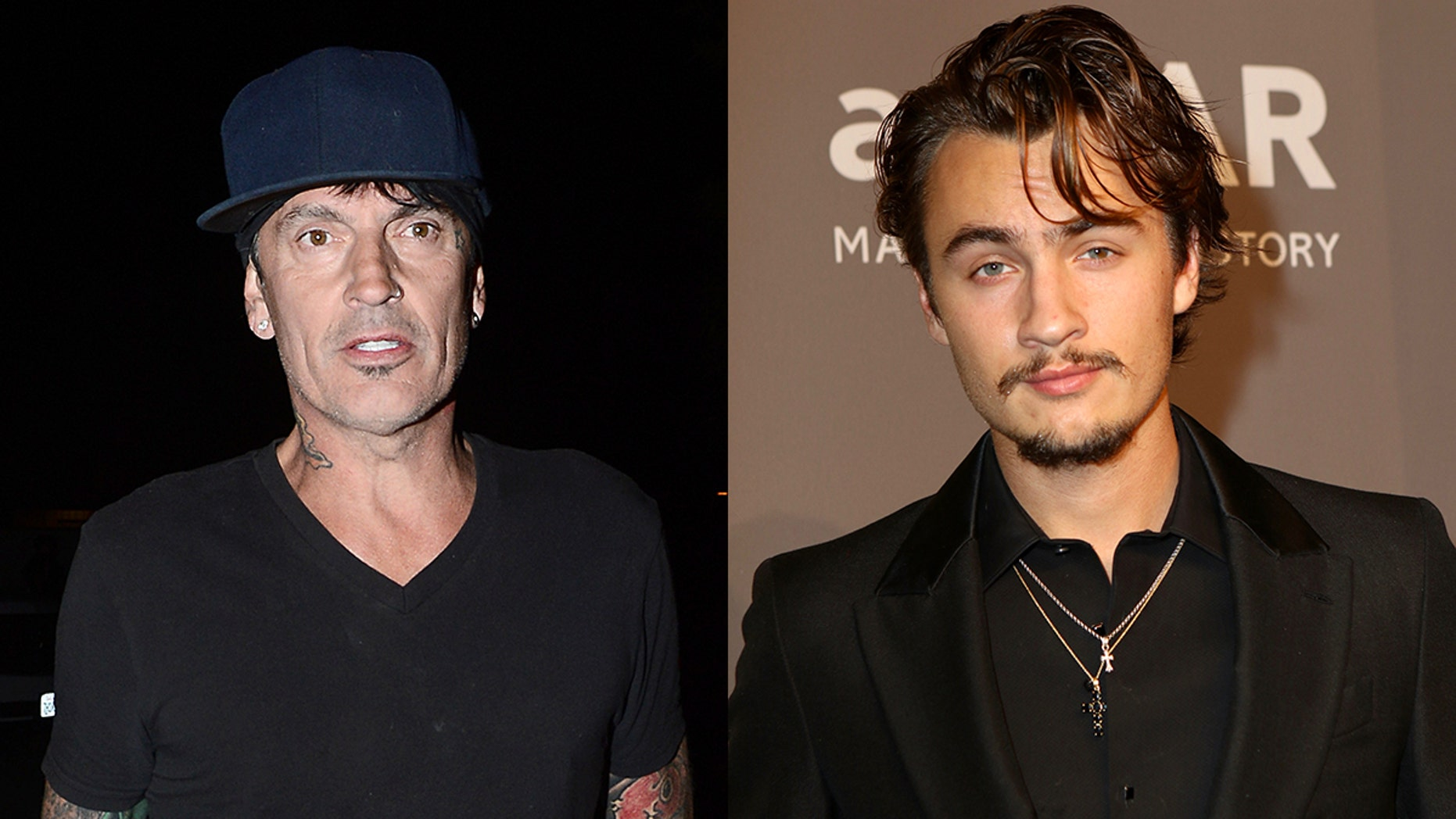 Case against Tommy Lee's son thrown out by L A  district attorney