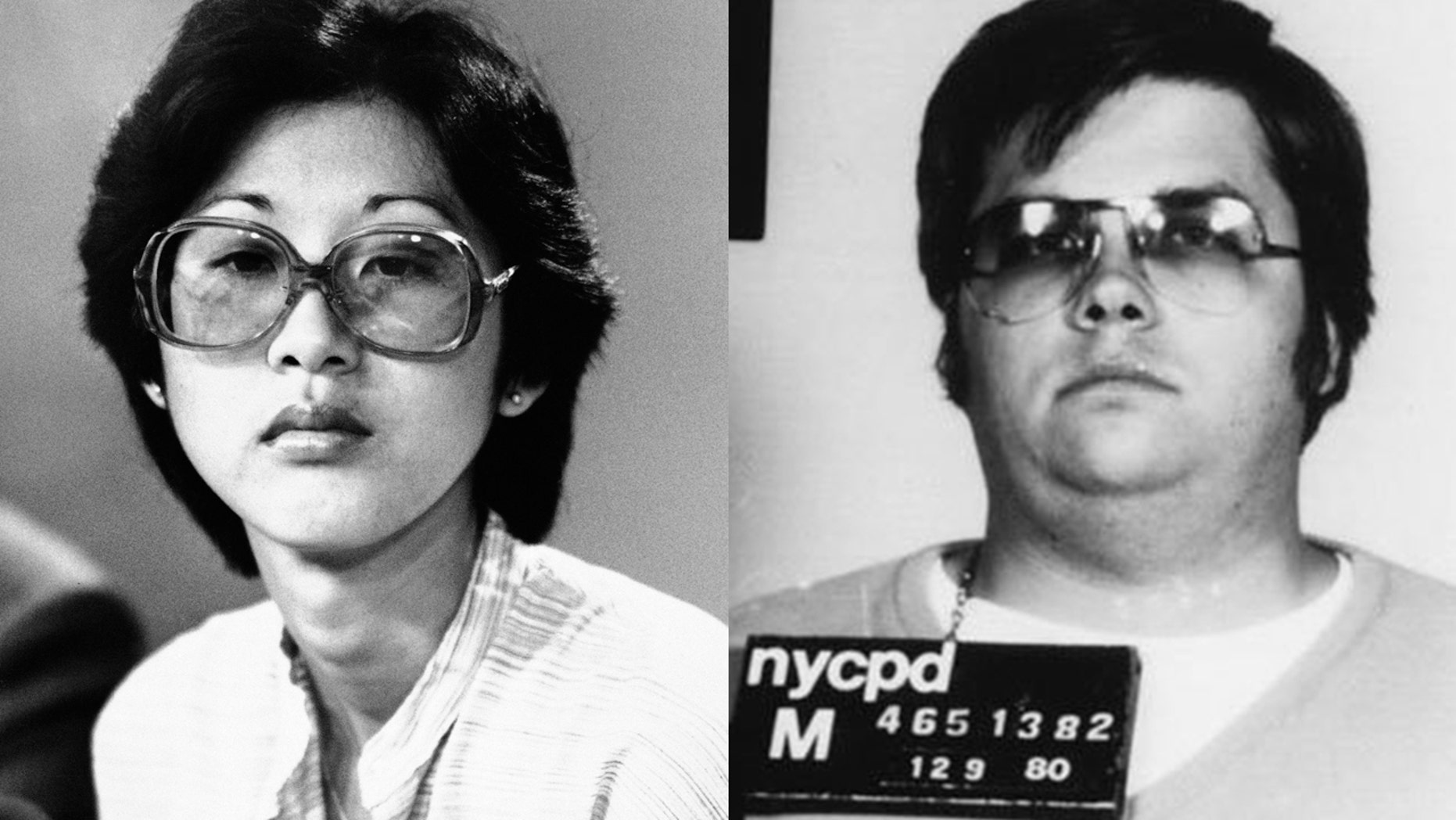 John Lennon's assassin's wife reveals she knew of plans to murder the Beatle two months before her husband shot him dead in 1980