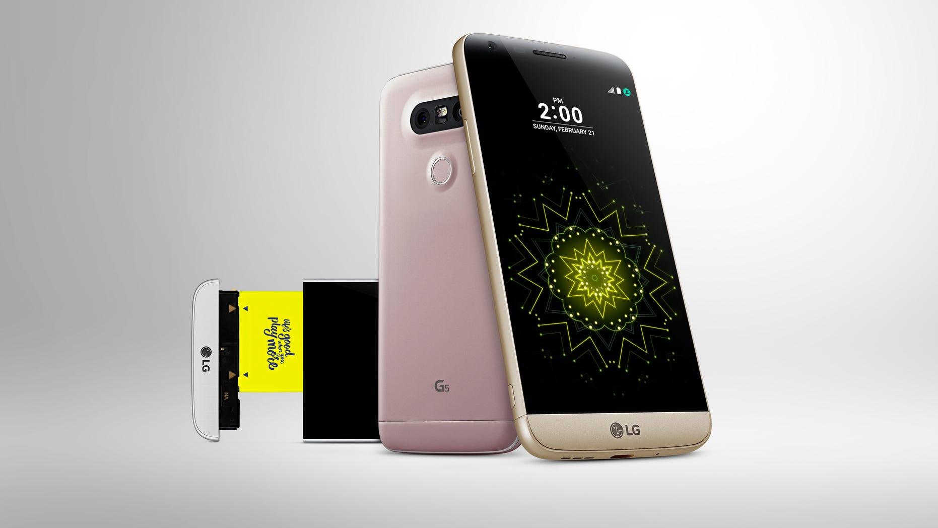 LG G5 (LG)
