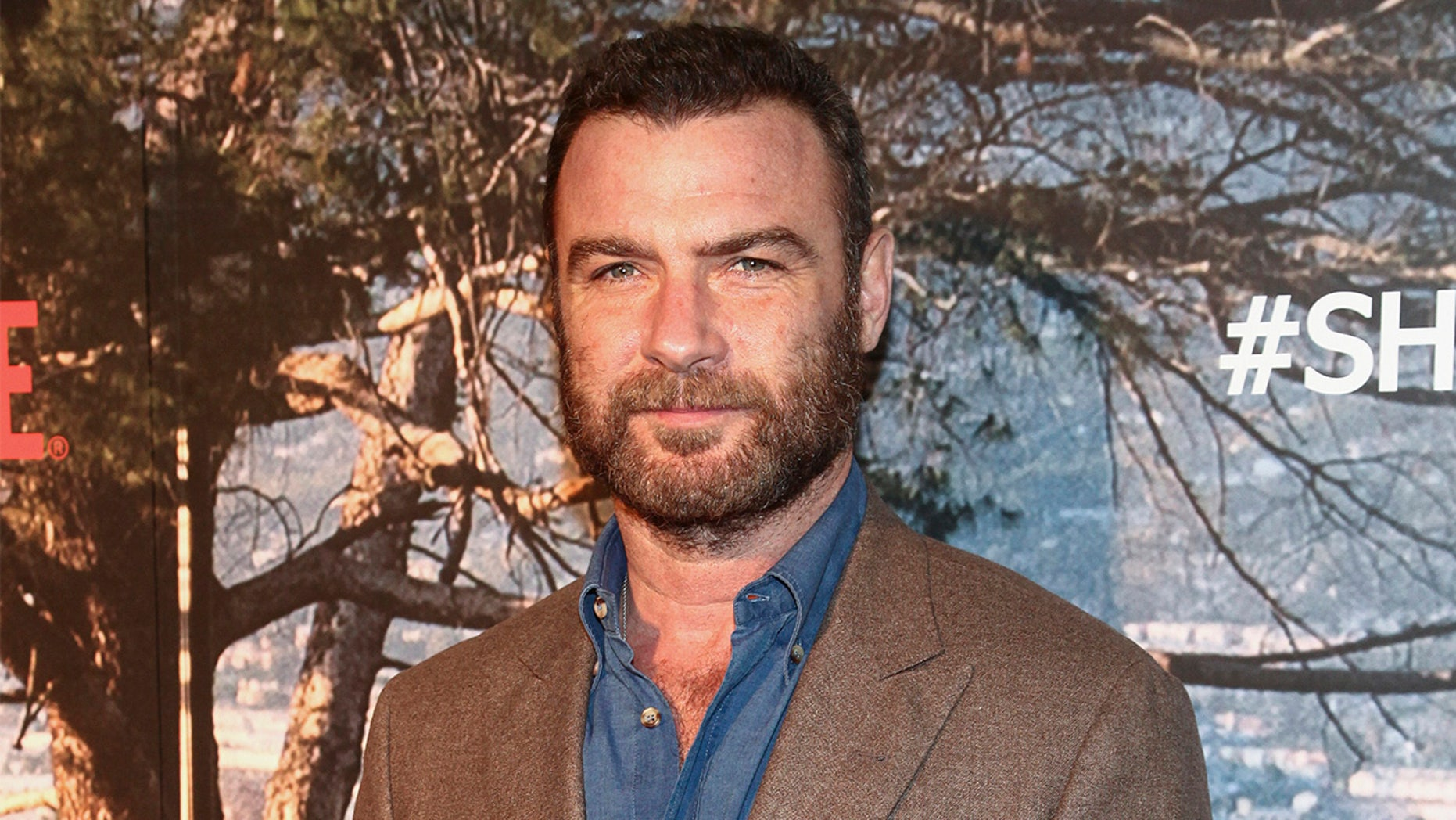 """FILE- In this April 18, 2018 file photo, actor Liev Schreiber attends the premiere of Showtime's """"Ray Donovan"""" season six in New York. On Wednesday, Sept. 19, 2018, a suburban New York judge dismissed charges against Schreiber for allegedly attacking a photographer while the actor was filming his popular Showtime series. (Photo by Andy Kropa/Invision/AP, File)"""
