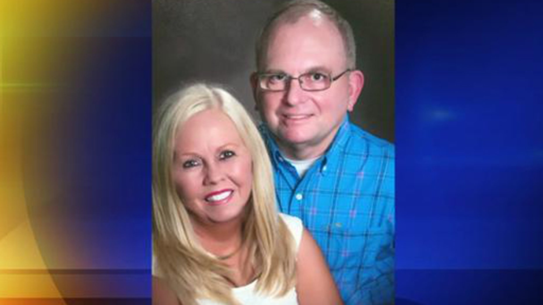 Lillian Terry was found dead Saturday. John Terry, her husband, has been missing for more than a year (WTVD-TV)