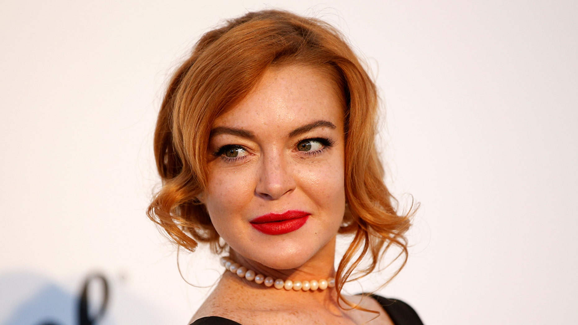 Lindsay Lohan is stamping her name on another nightclub in Greece.