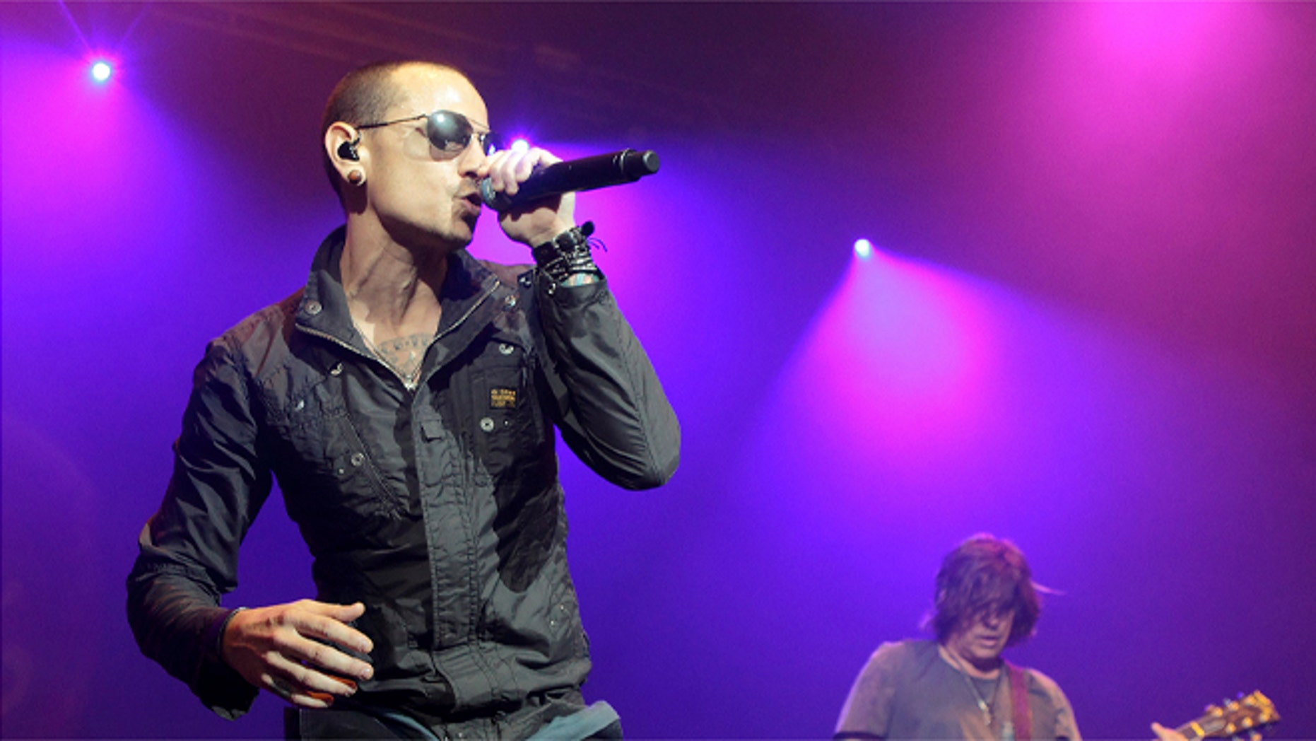 Linkin Park canceled its North American tour after lead singer Chester Bennington was found dead by hanging.
