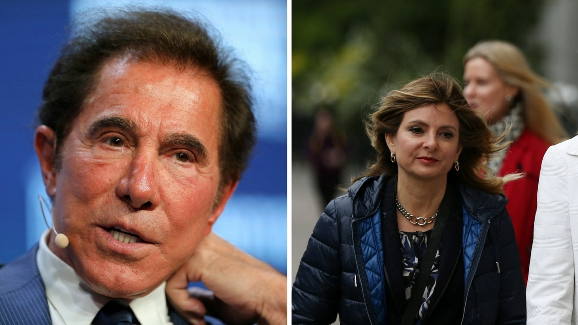Embattled casino mogul Steve Wynn has sued high-profile lawyer Lisa Bloom for defamation.