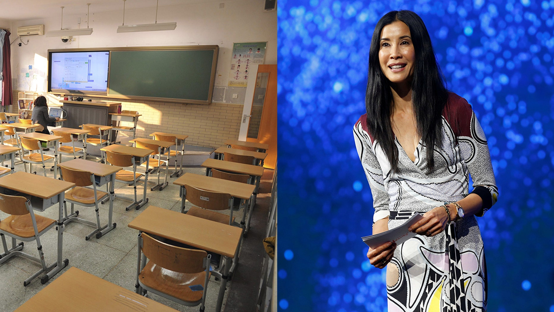 """CNN debuts """"This is Sex with Lisa Ling"""" featuring graphic sexual conversations happening in schools."""