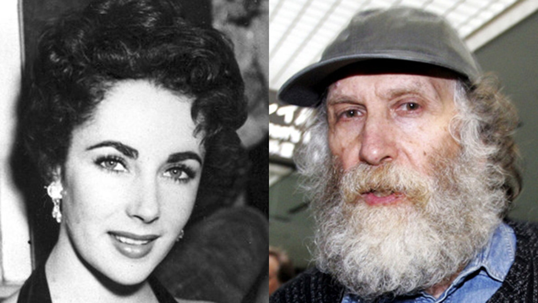 Elizabeth Taylor tried to renounce her citizenship, and chess master Bobby Fischer succeeded.
