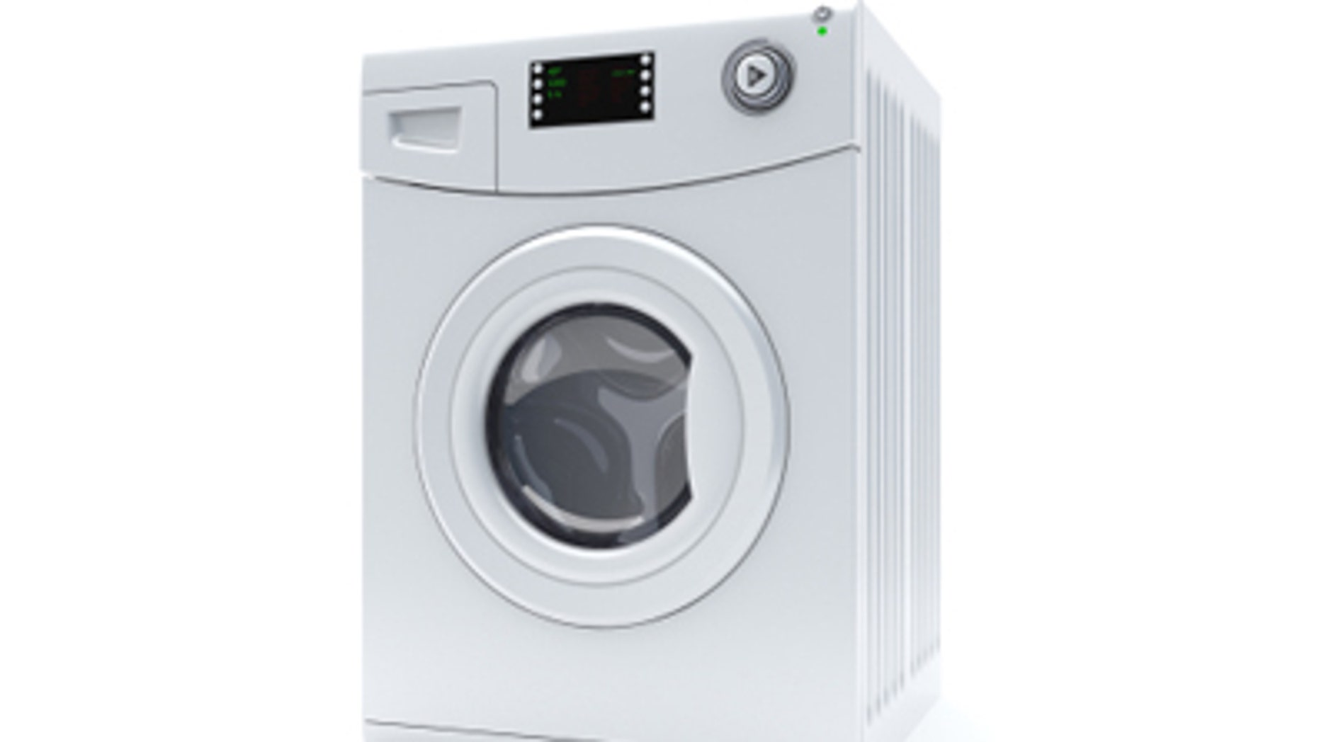 How Much Water Does A Washing Machine Use >> Do Front Load Washers Save Money Or Just Water Fox News