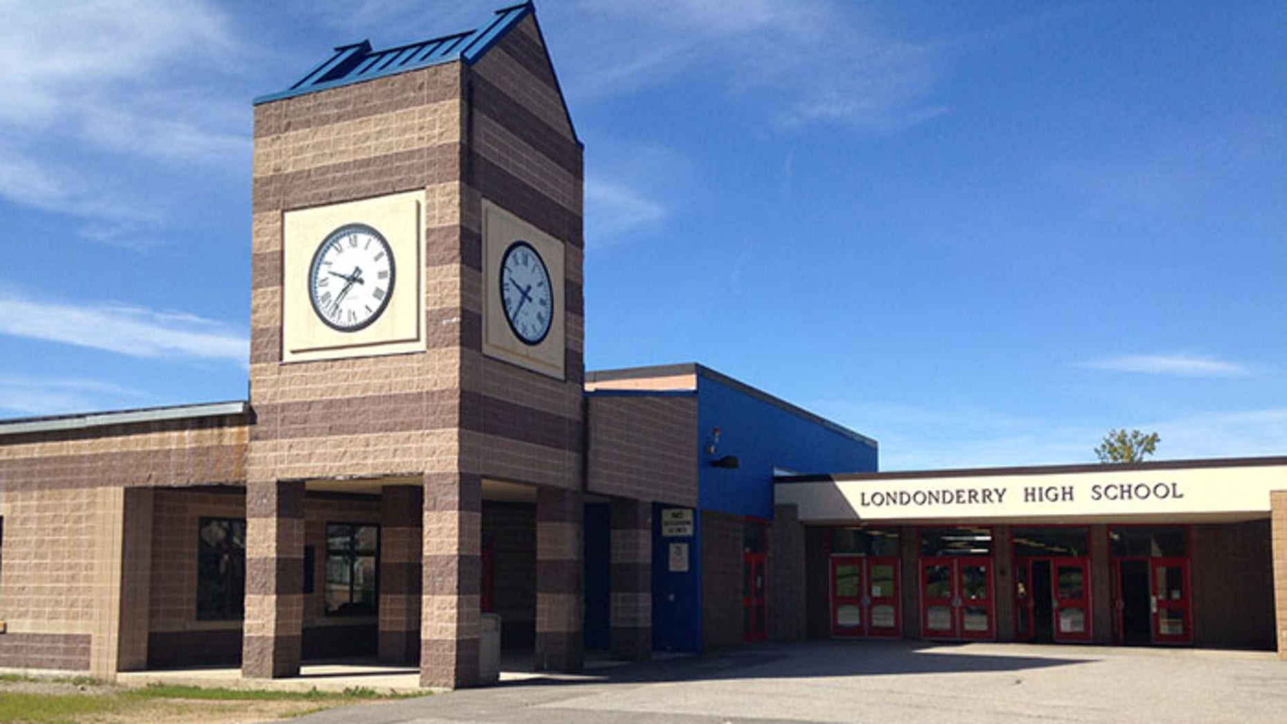 The Board of Education scrapped the program for the high school after seeing too many meals discarded, according to Superintendent Nathan Greenberg.