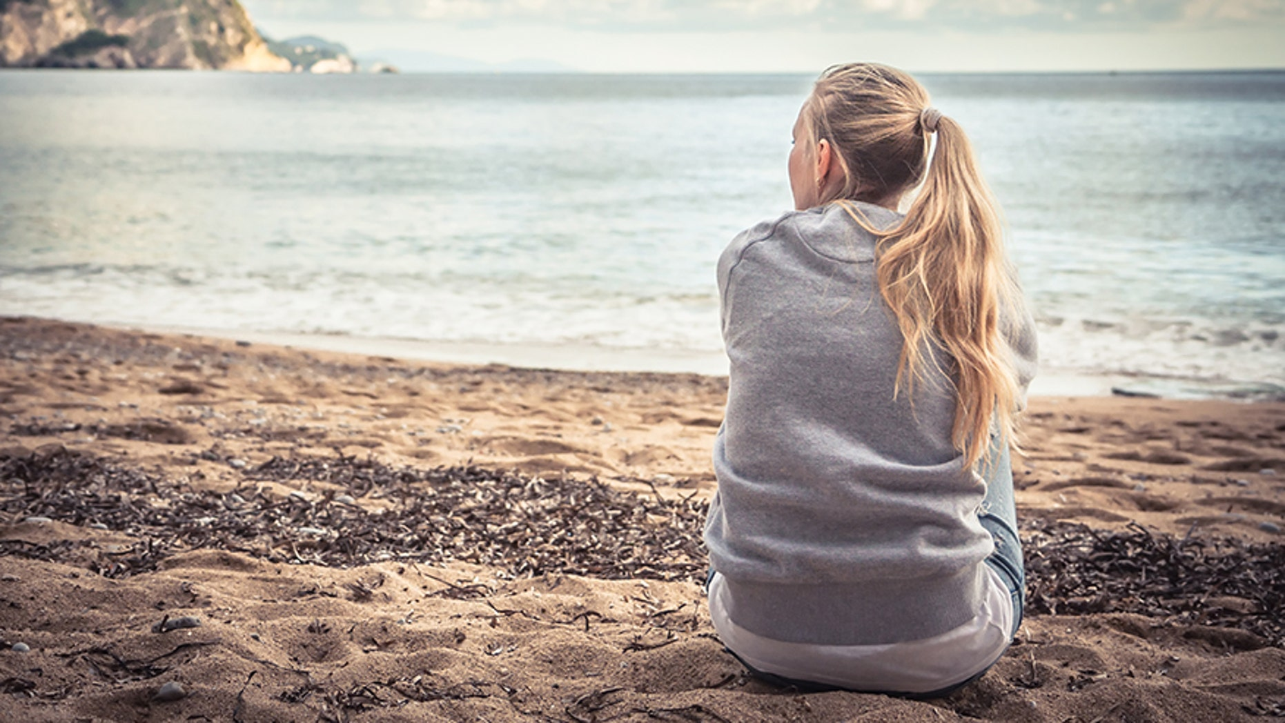 Suicide attempts among young American adults are on the rise, study showed.