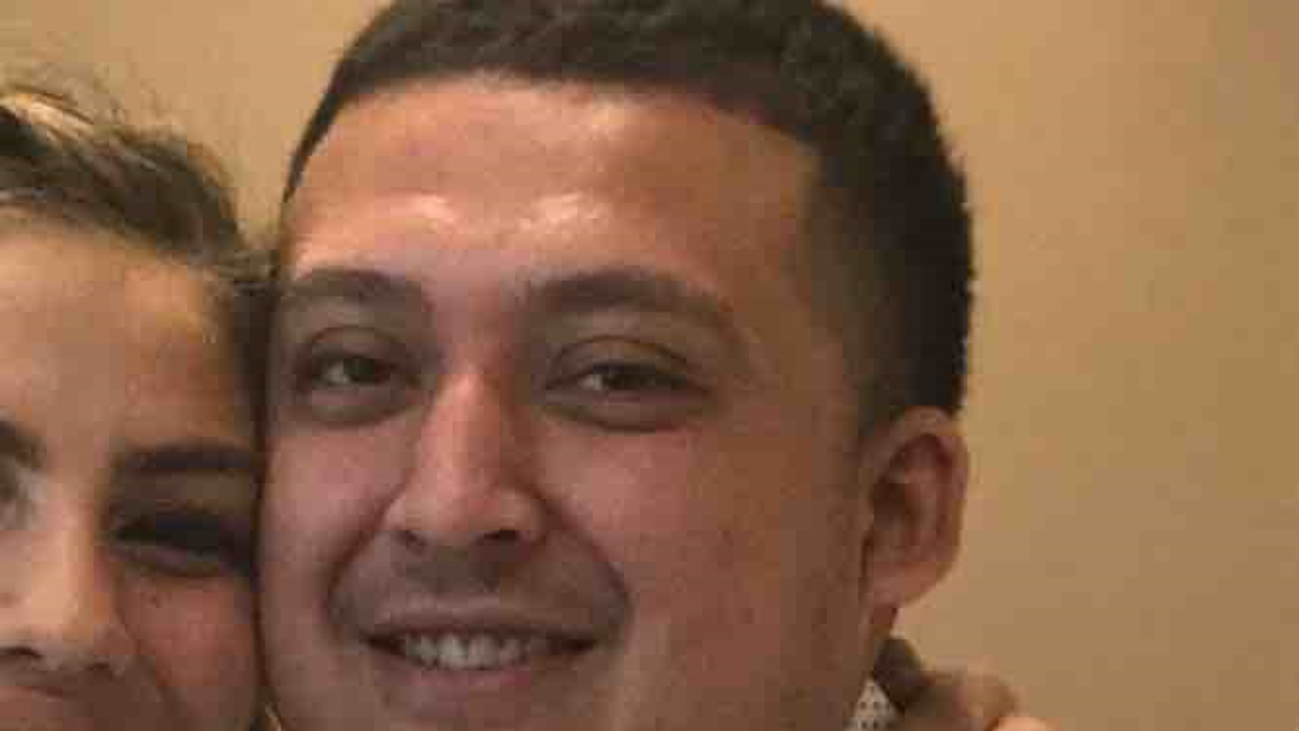 A boulder that killed 23-year-old Christopher Lopez was intentionally dropped onto a roadway, authorities say.