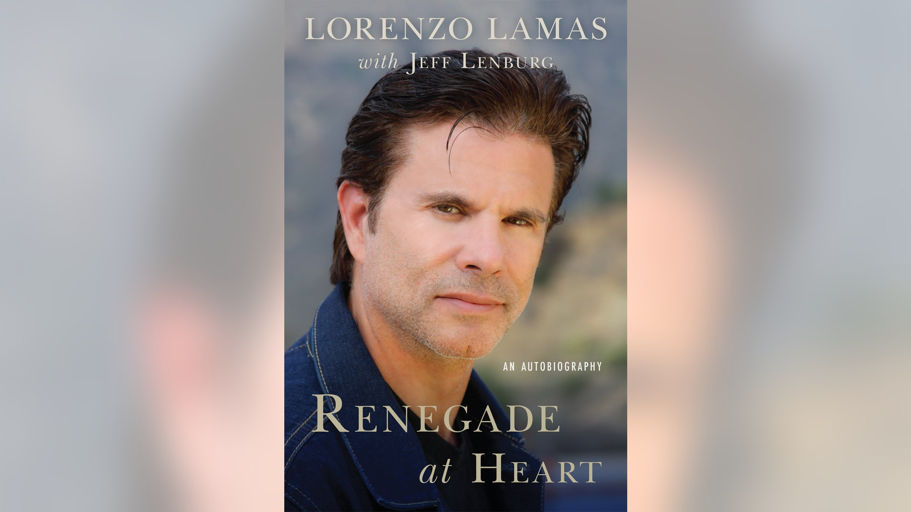 Lorenzo Lamas dishes on his 5 marriages and why he left