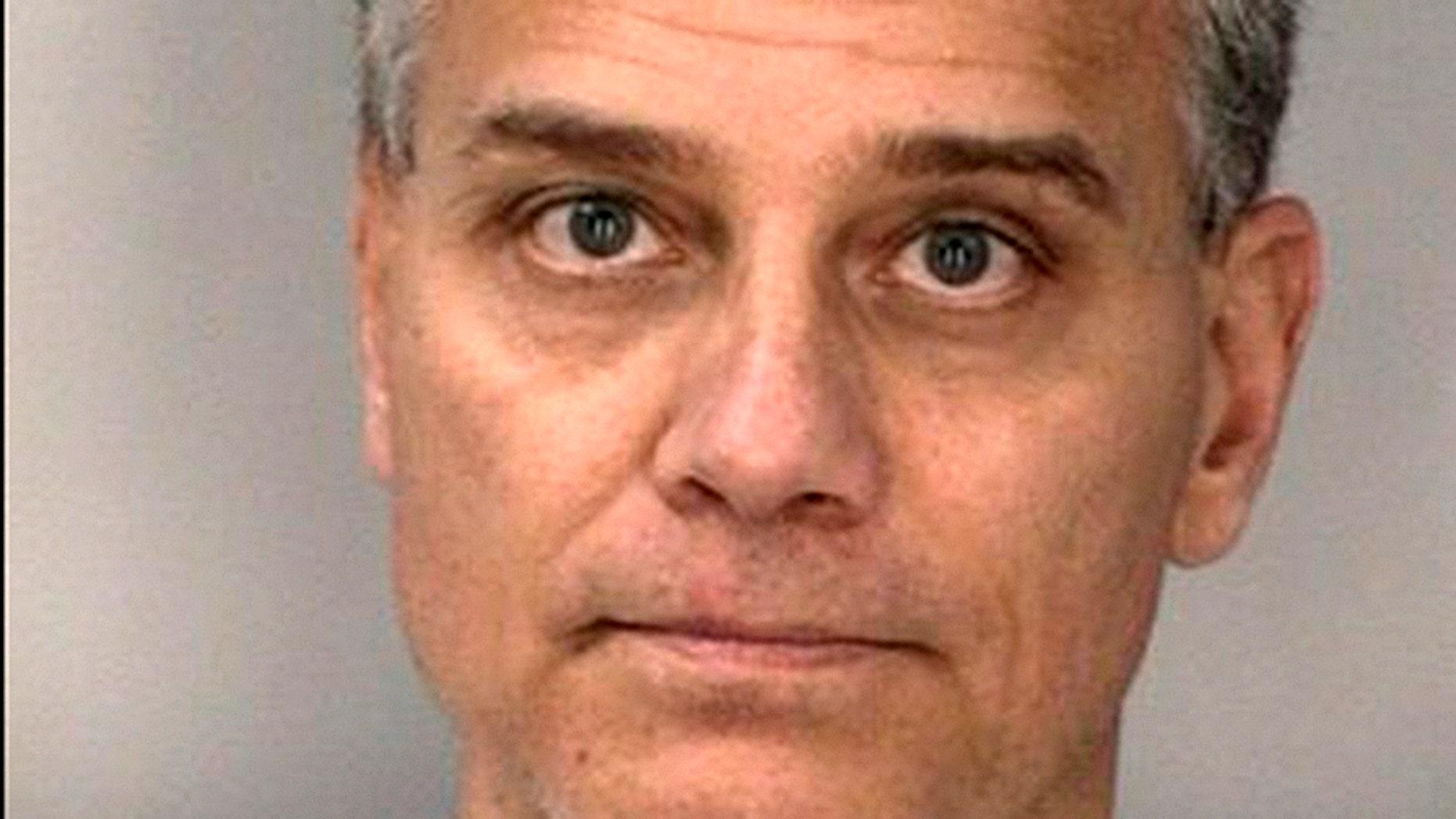 Stephen Lorenzo is accused of killing two men.