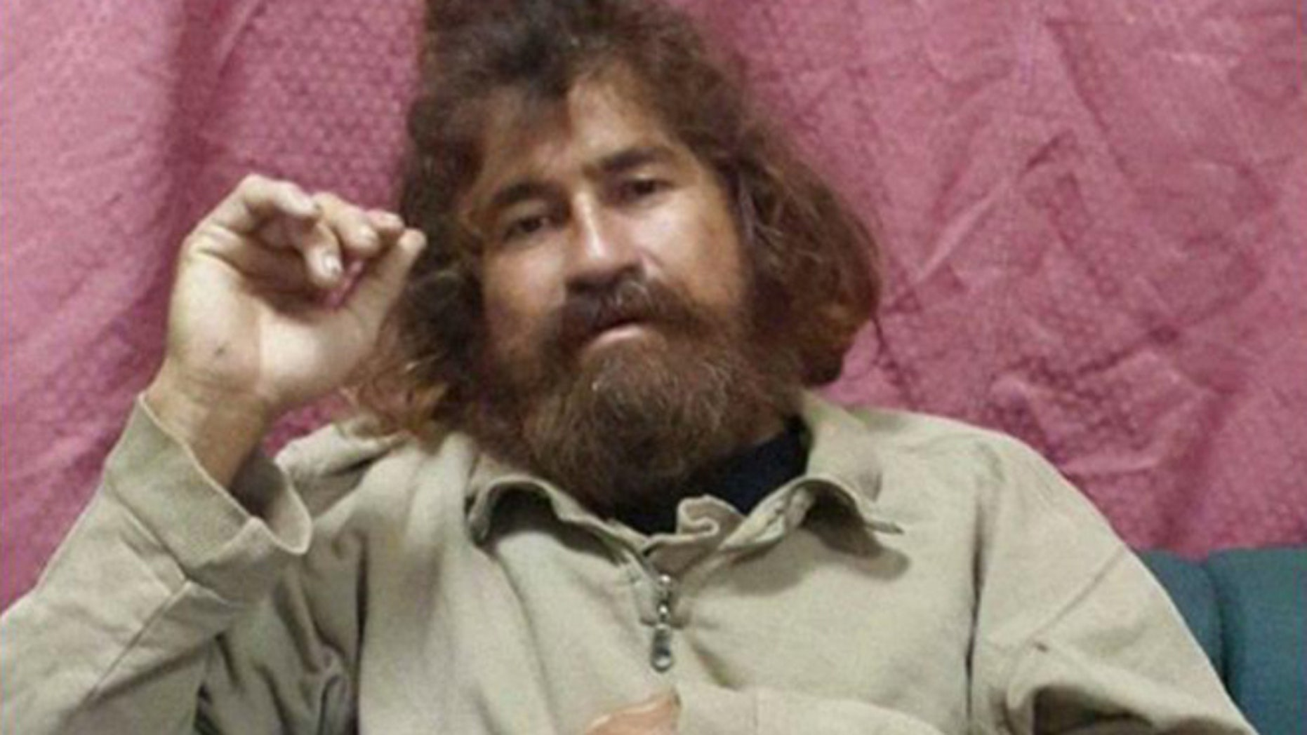 Jose Salvador Alvarenga claims that he spent 13 months at sea, but some are questioning his account due to his apparent good health.