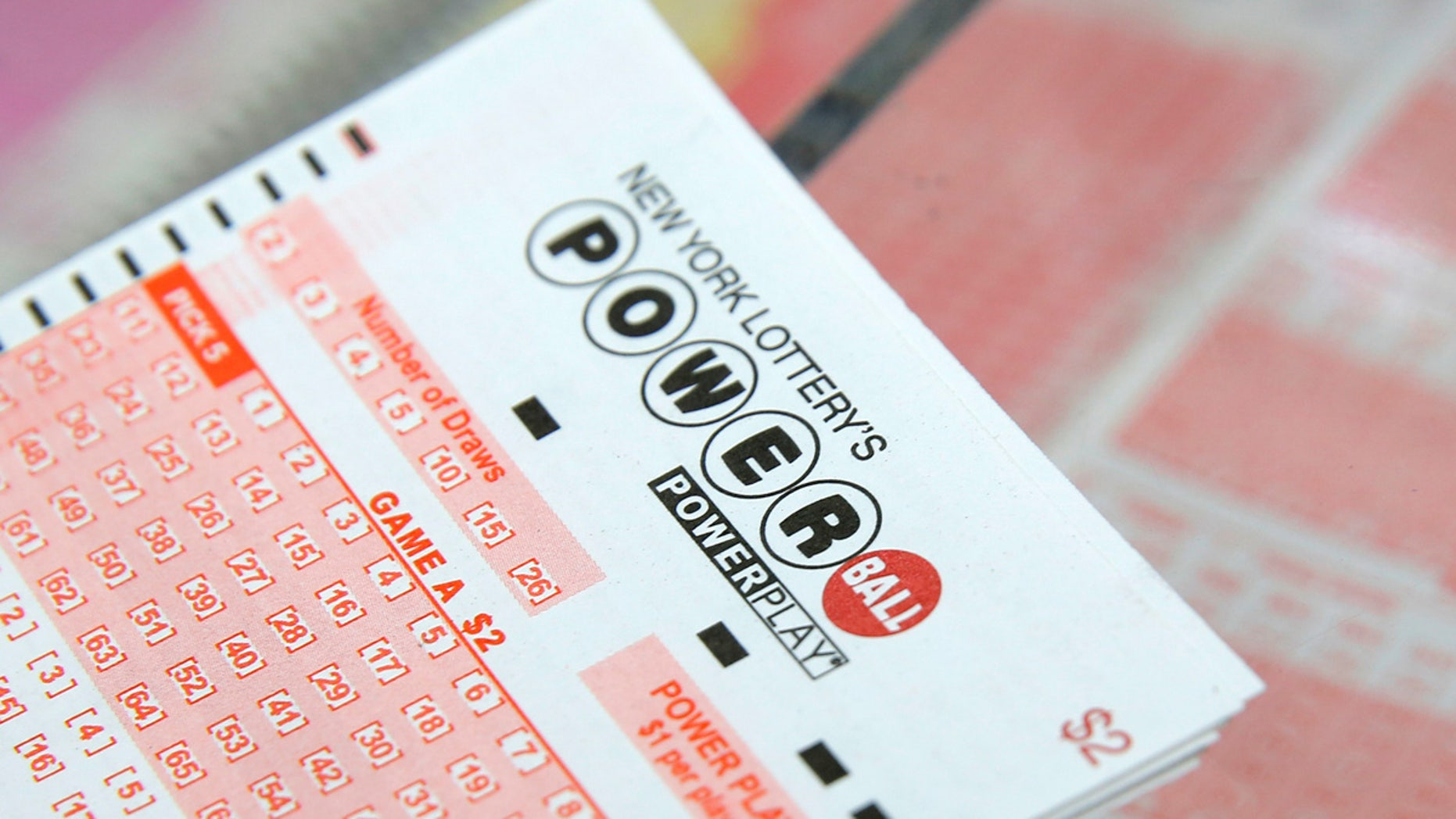 """A woman who played the lottery in South Carolina was disappointed when she learned that her """"winning"""" tickets were caused by a programming glitch."""