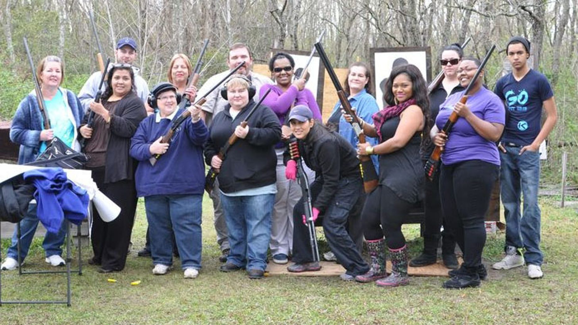 Members of Armed Citizen Project say law abiding people in poor neighborhoods deserve to defend themselves, but critics believe more guns will mean more violence. (Armed Citizen Project)