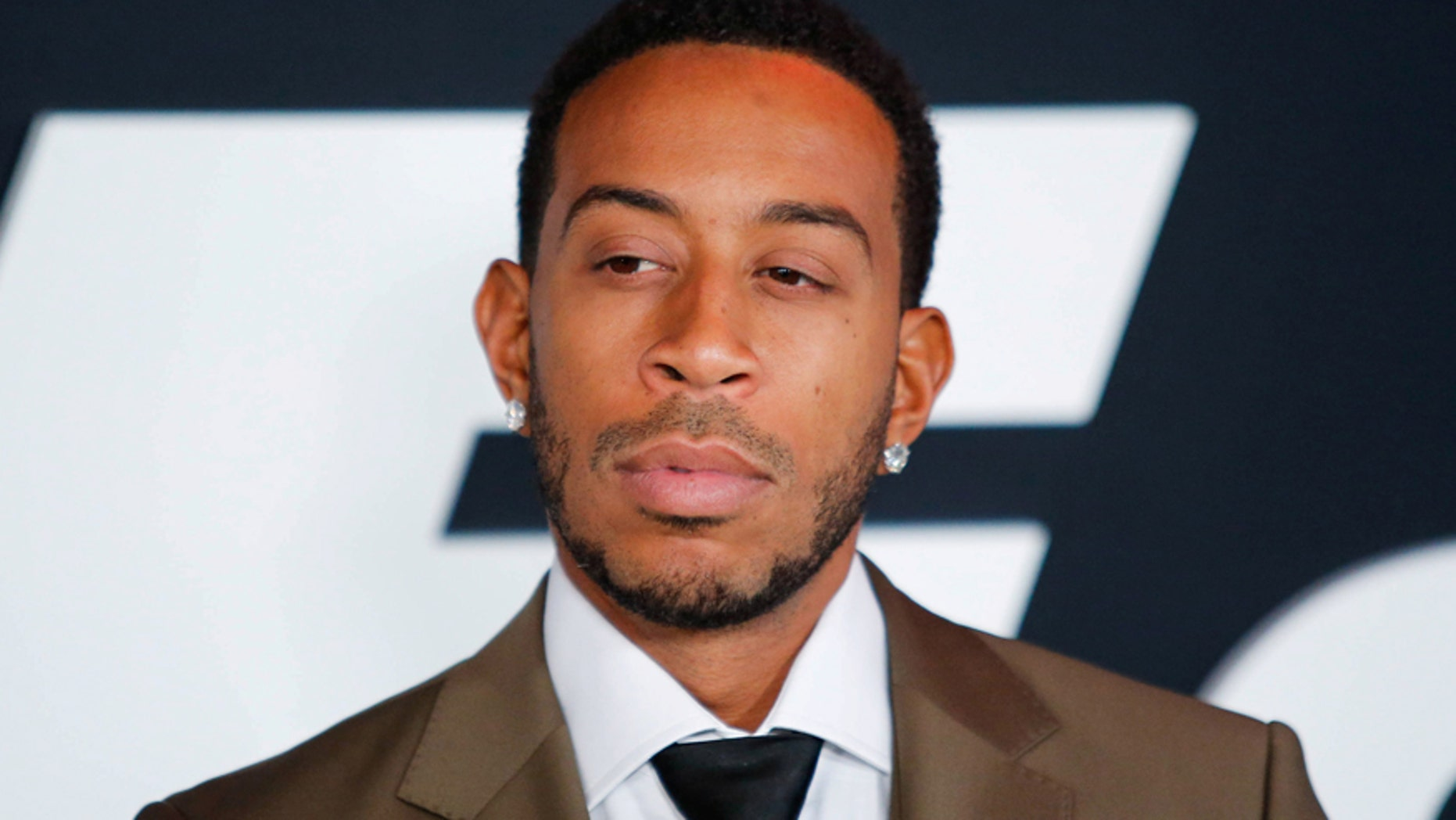 Actor Ludacris attends 'The Fate Of The Furious' New York premiere at Radio City Music Hall in New York, U.S. April 8, 2017.