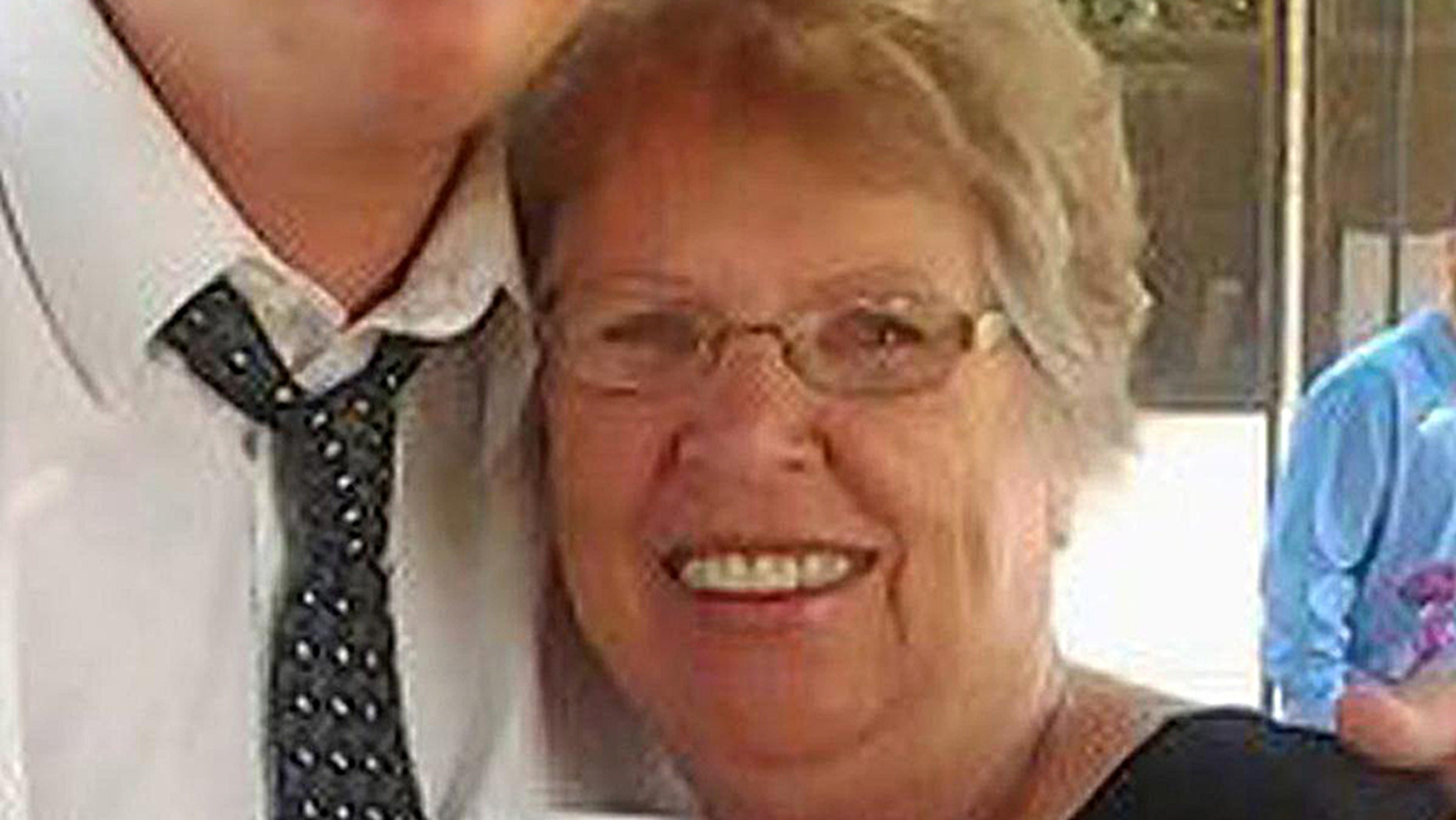 The gunman in Sunday's mass shooting at a Texas church reportedly killed his grandmother-in-law, in addition to at least 25 others.