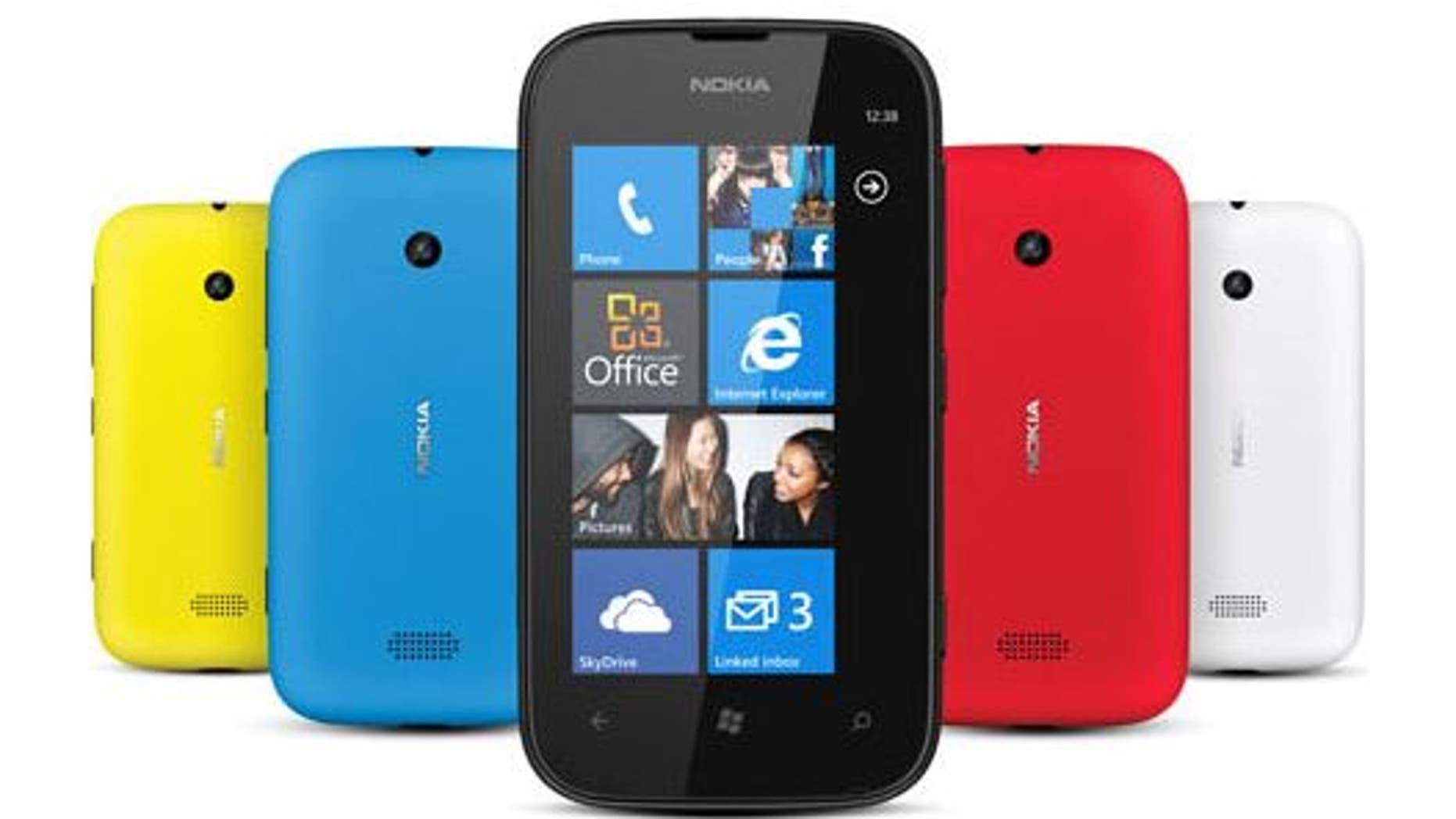 Nokia Unveils Entry Level Lumia 510: Pretty, But Pokey   Fox