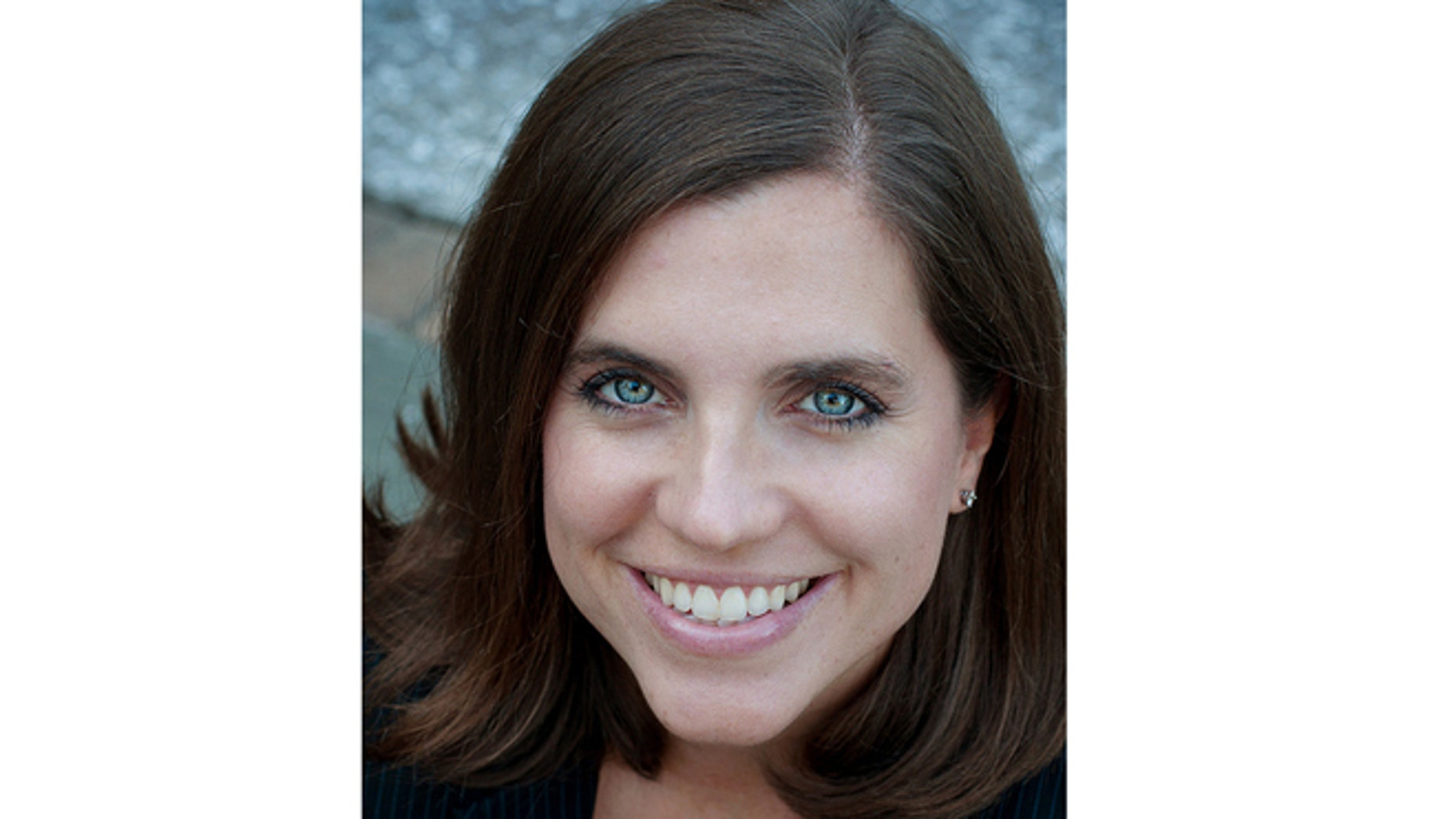 FILE: 2013: Nancy Mace, a Tea Party-backed candidate who will challenge  South Carolina Sen. Lindsey Graham, in a 2014 Republican primary.