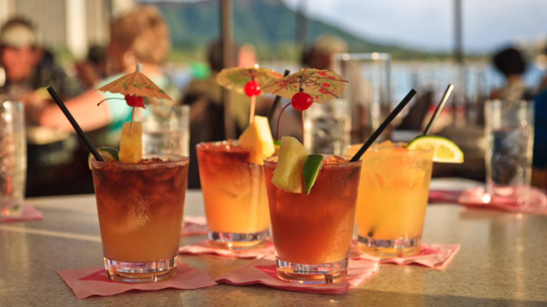 Top 10 Rums Fox News