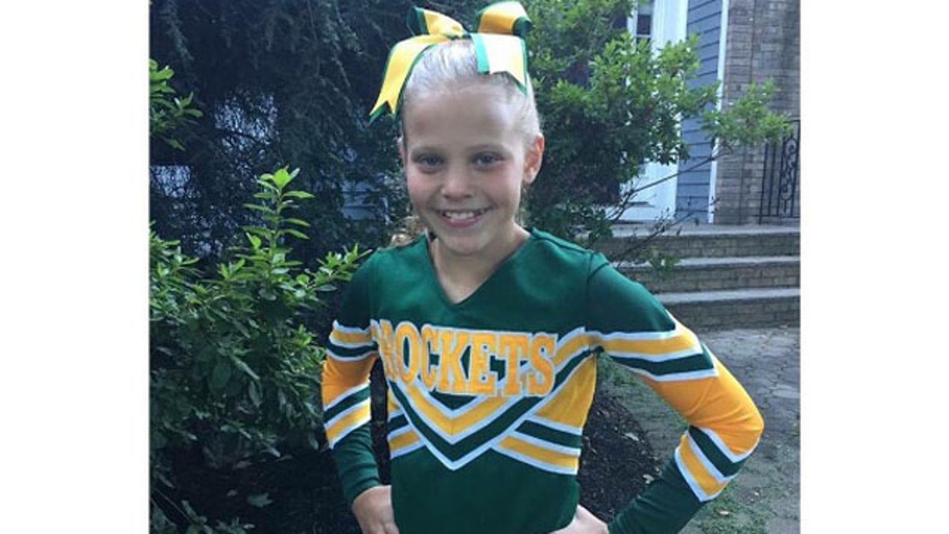 Family of bullied girl who killed herself sues school