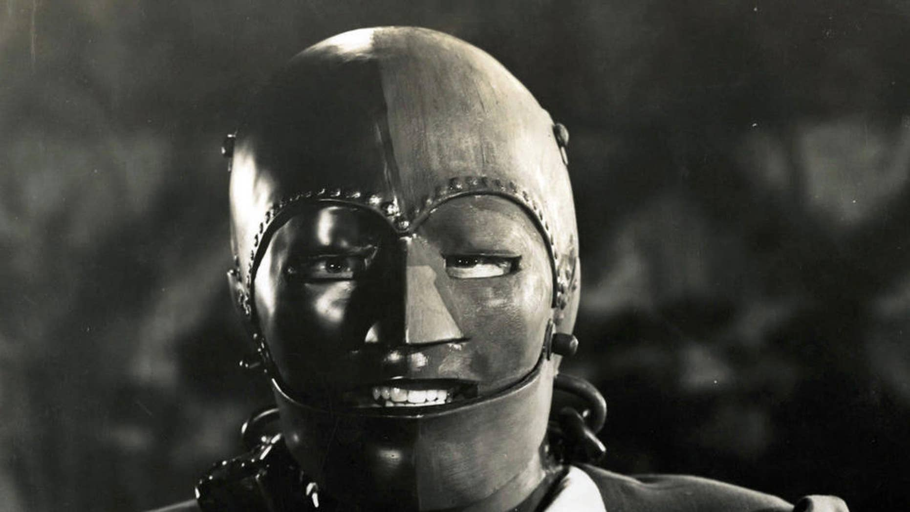 """A still from the 1939 film about the historical mystery, """"The Man in the Iron Mask."""""""