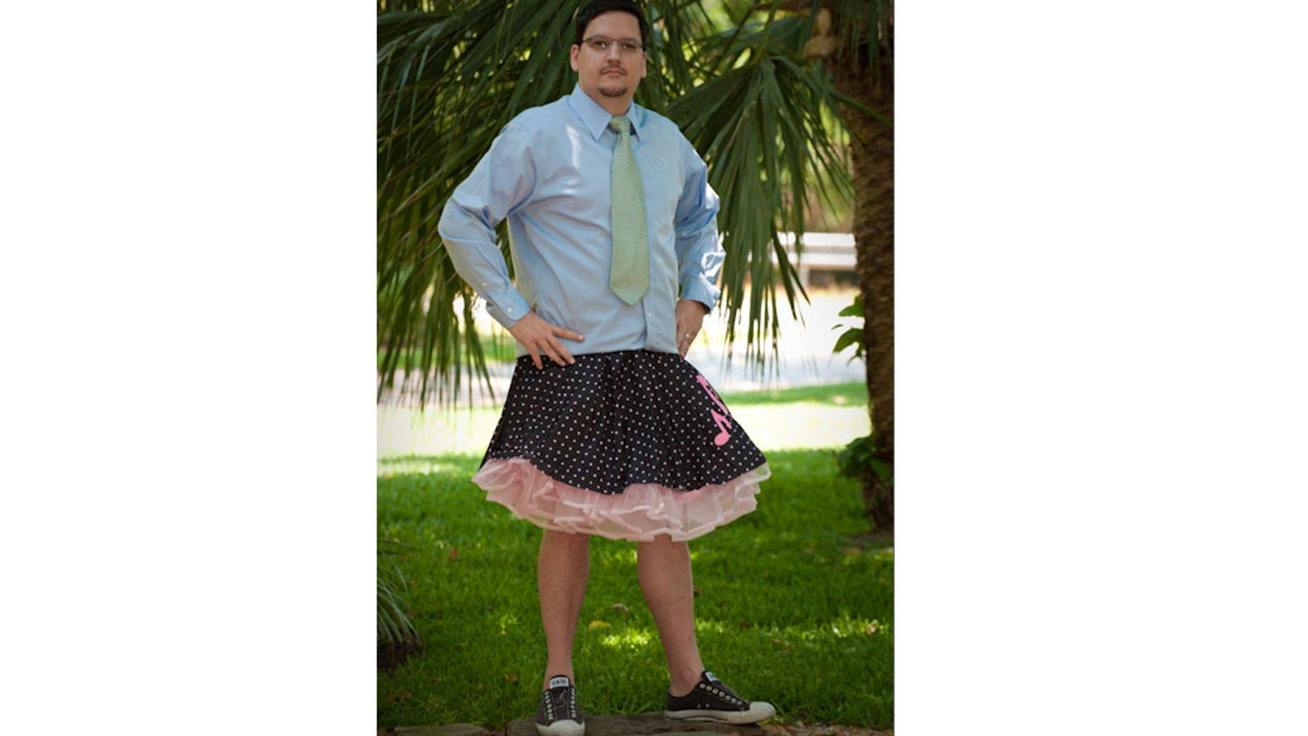 Manny Ruiz, the Papiblogger