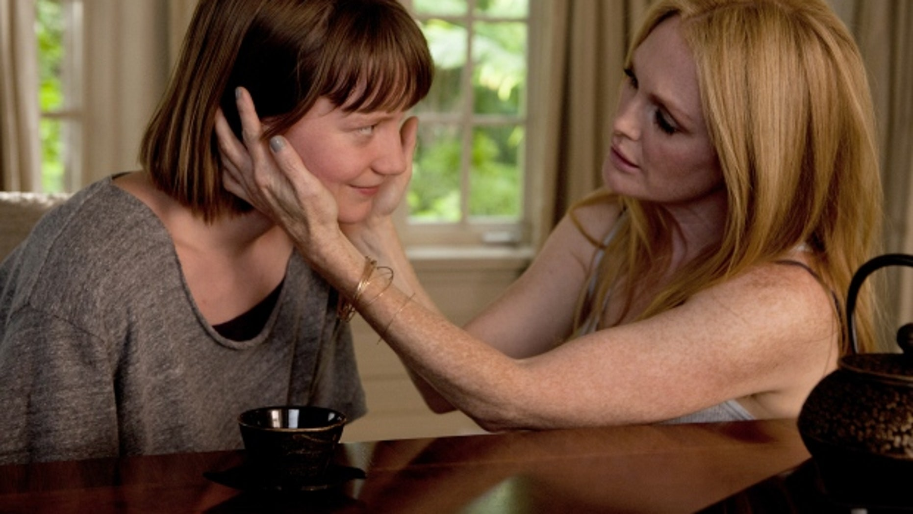 "A scene from ""Maps to the Stars."""