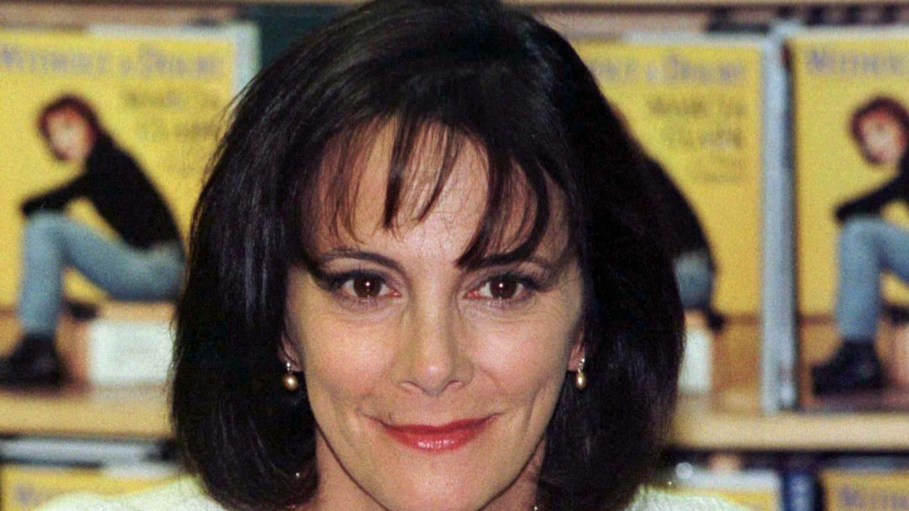 Marcia Clark is teaming up with NBC for a legal drama.